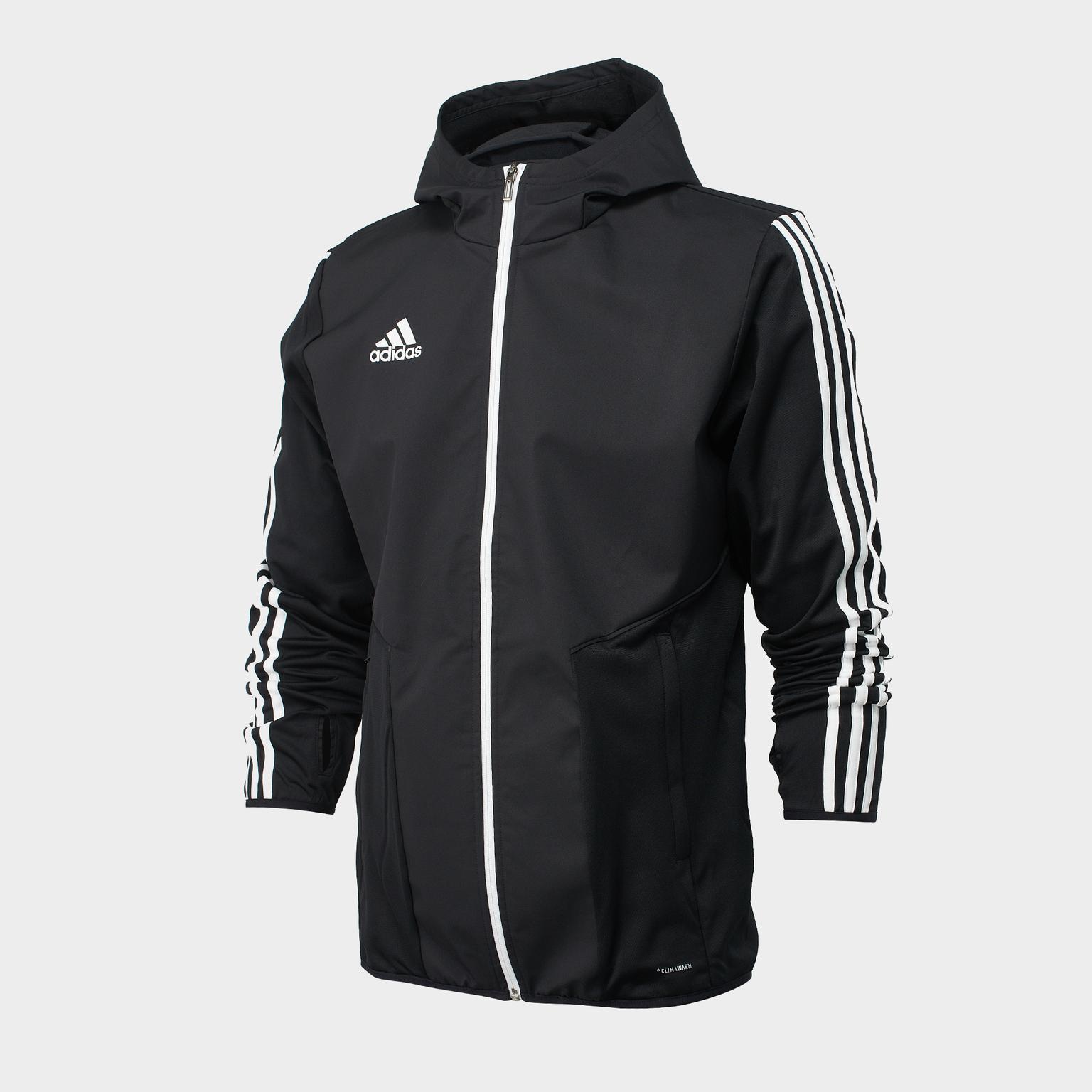 Куртка утепленная Adidas Tiro19 Warm D95955 куртка утепленная bazioni bazioni mp002xm0qszm