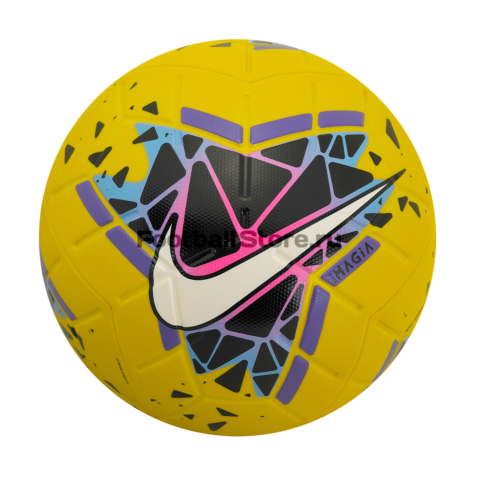 Футбольный мяч Nike Magia SC3622-710