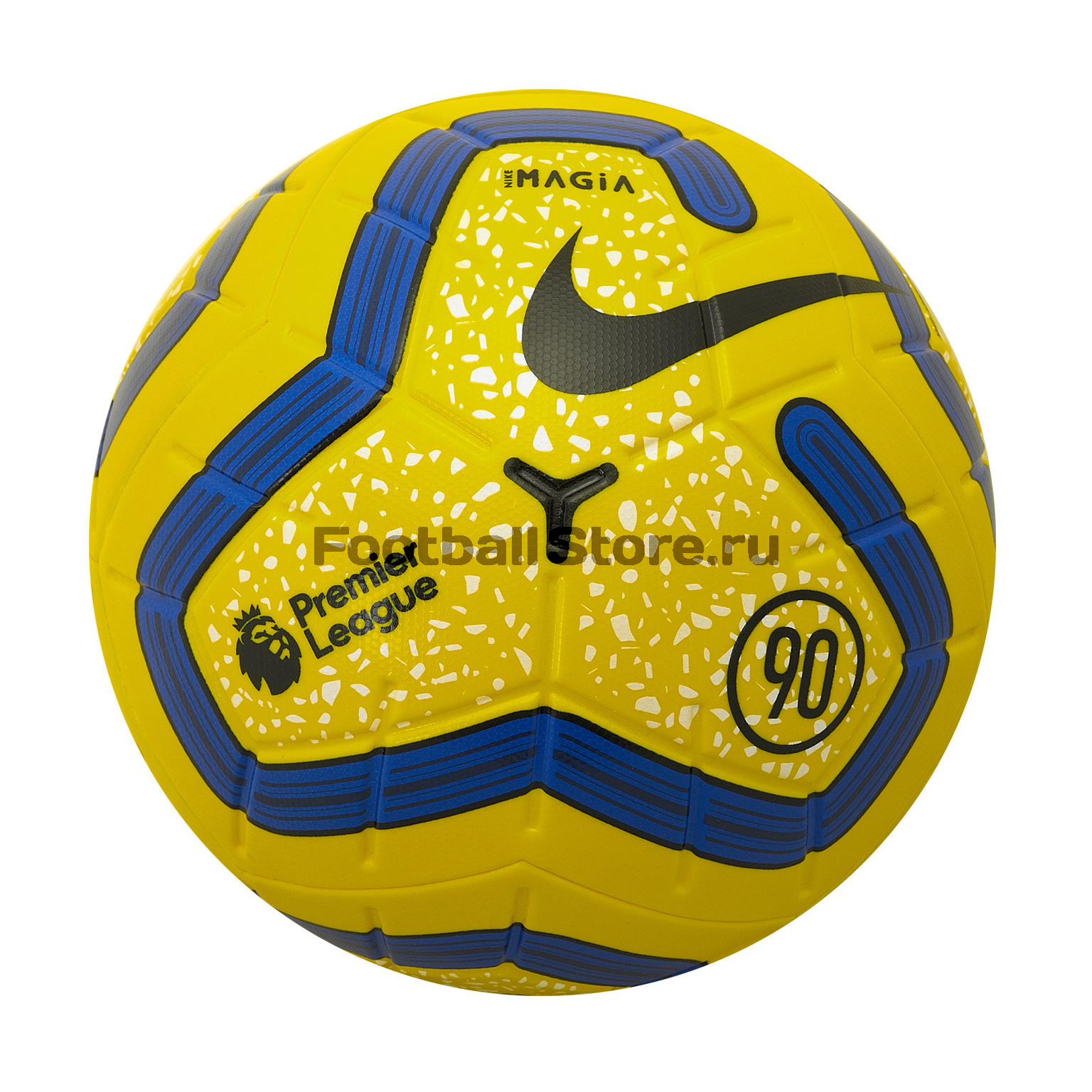 Футбольный мяч Nike PL Magia SC3621-710