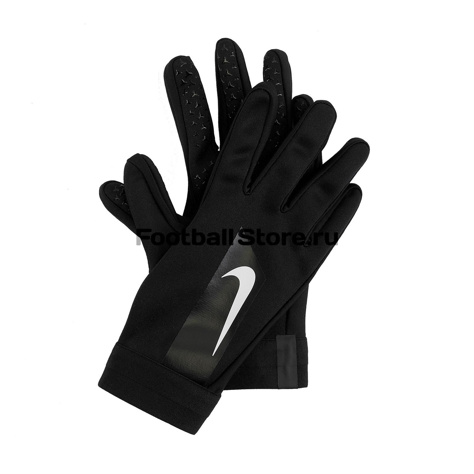 Перчатки тренировочные детские Nike Academy Hyperwarm GS0378-014
