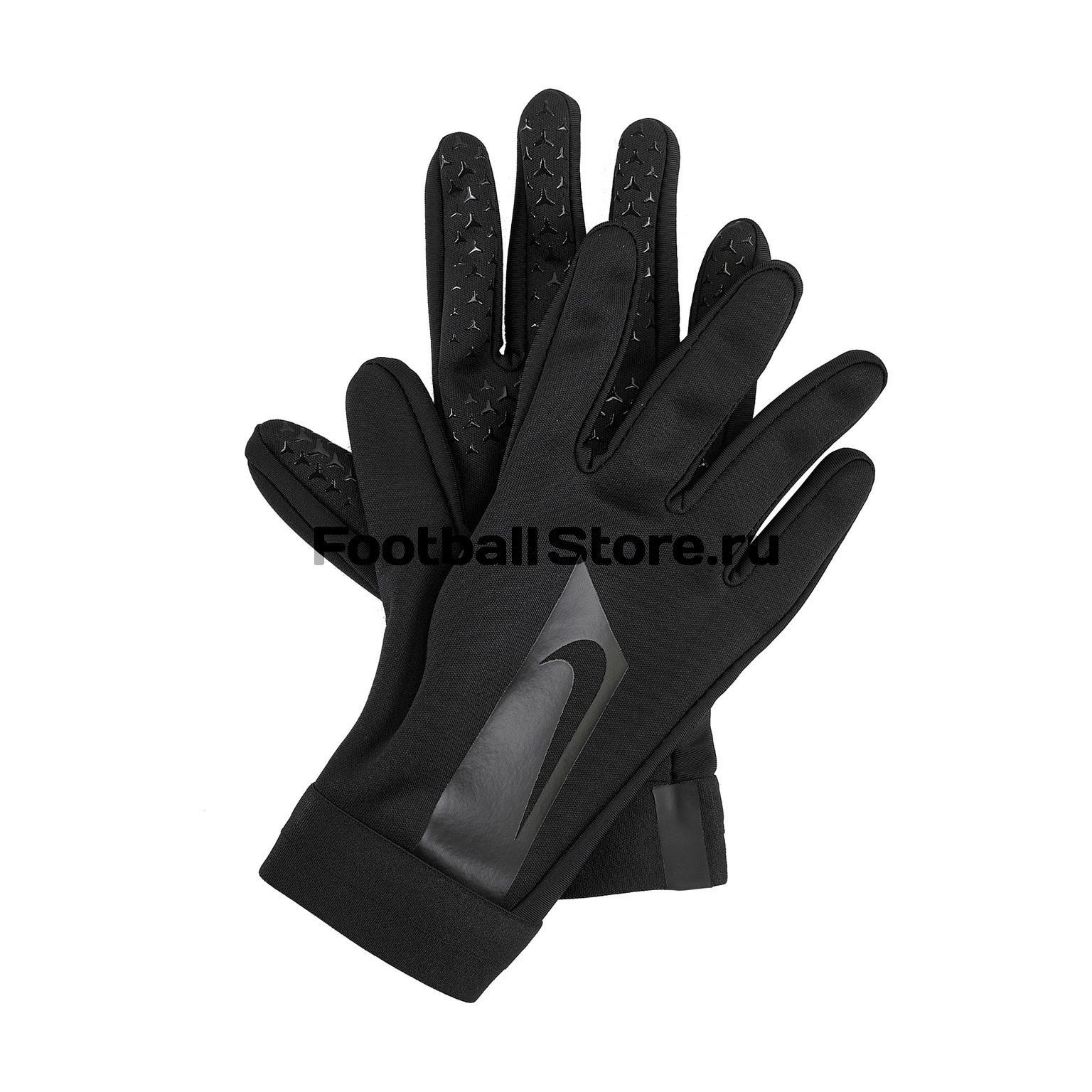 Перчатки тренировочные детские Nike Academy Hyperwarm GS0378-011