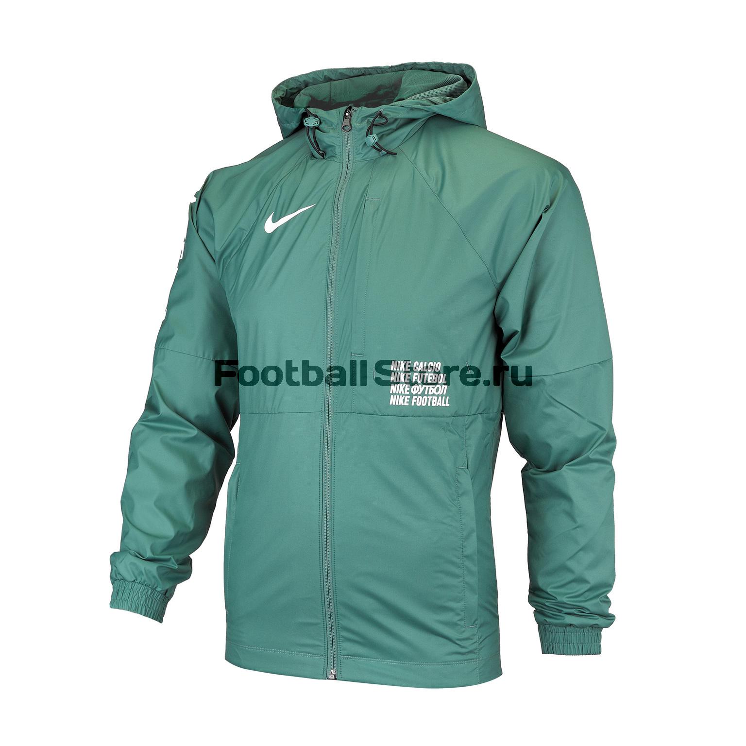 Куртка Nike F.C. CD6770-362