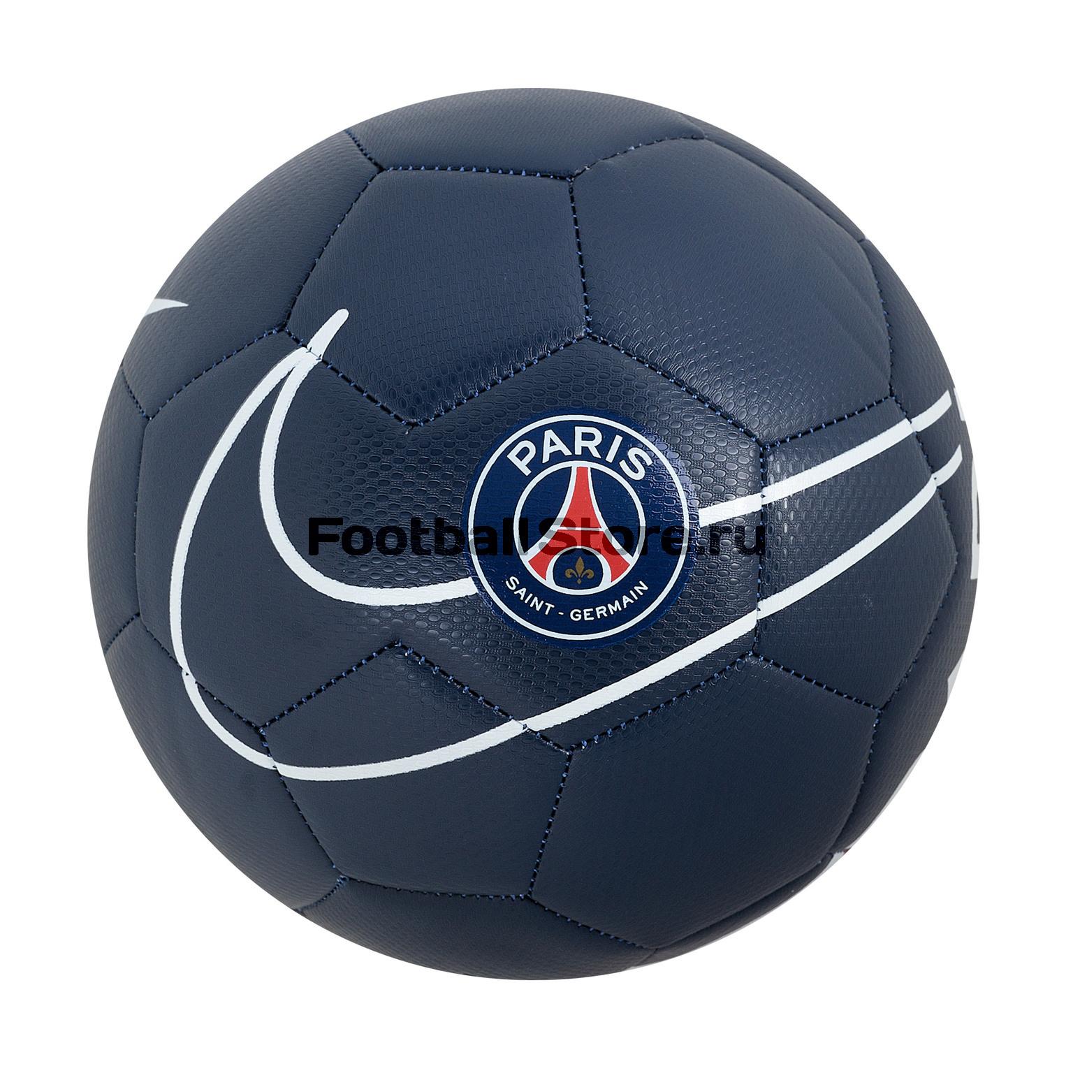 Футбольный мяч Nike PSG Prestige SC3771-410 все цены