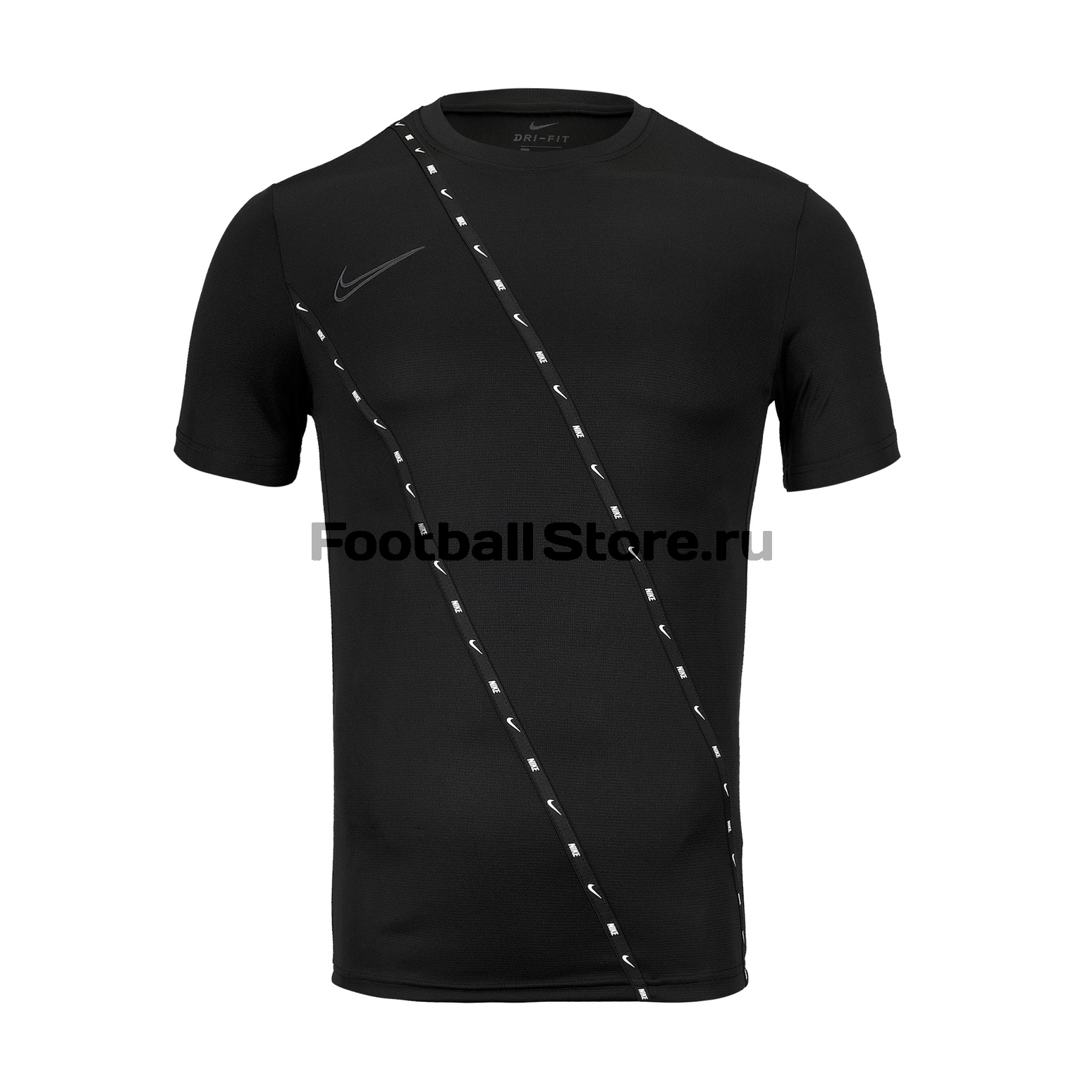 Футболка Nike Dry Academy Top GX AT5714-010 футболка тренировочная nike strike top at5870 010