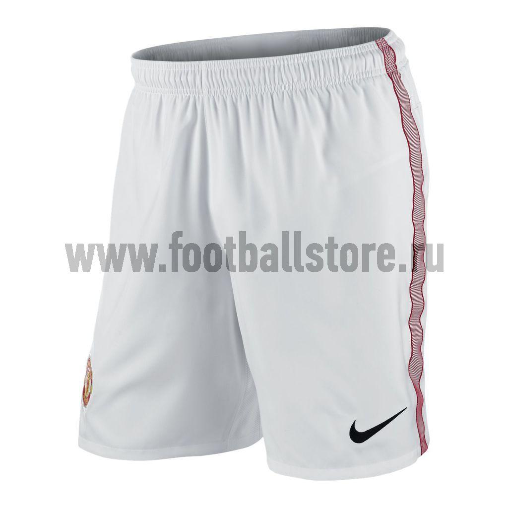 Manchester United Nike Шорты Nike Manchester Home GK Short 479283-105