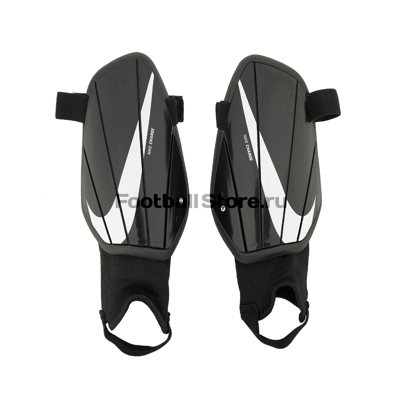 Щитки детские Nike Charge SP2165-010