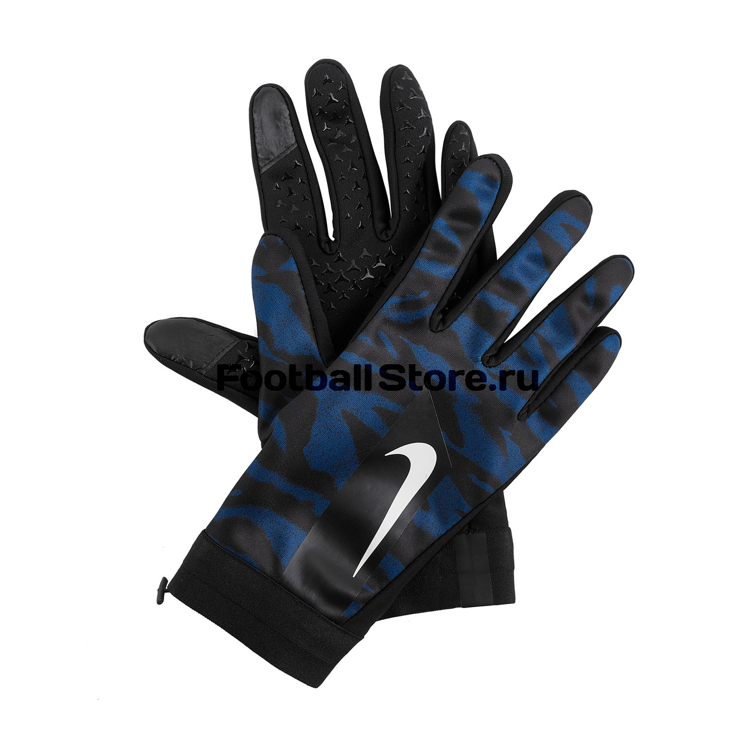 Перчатки тренировочные детские Nike Academy Hyperwarm GS3903-011