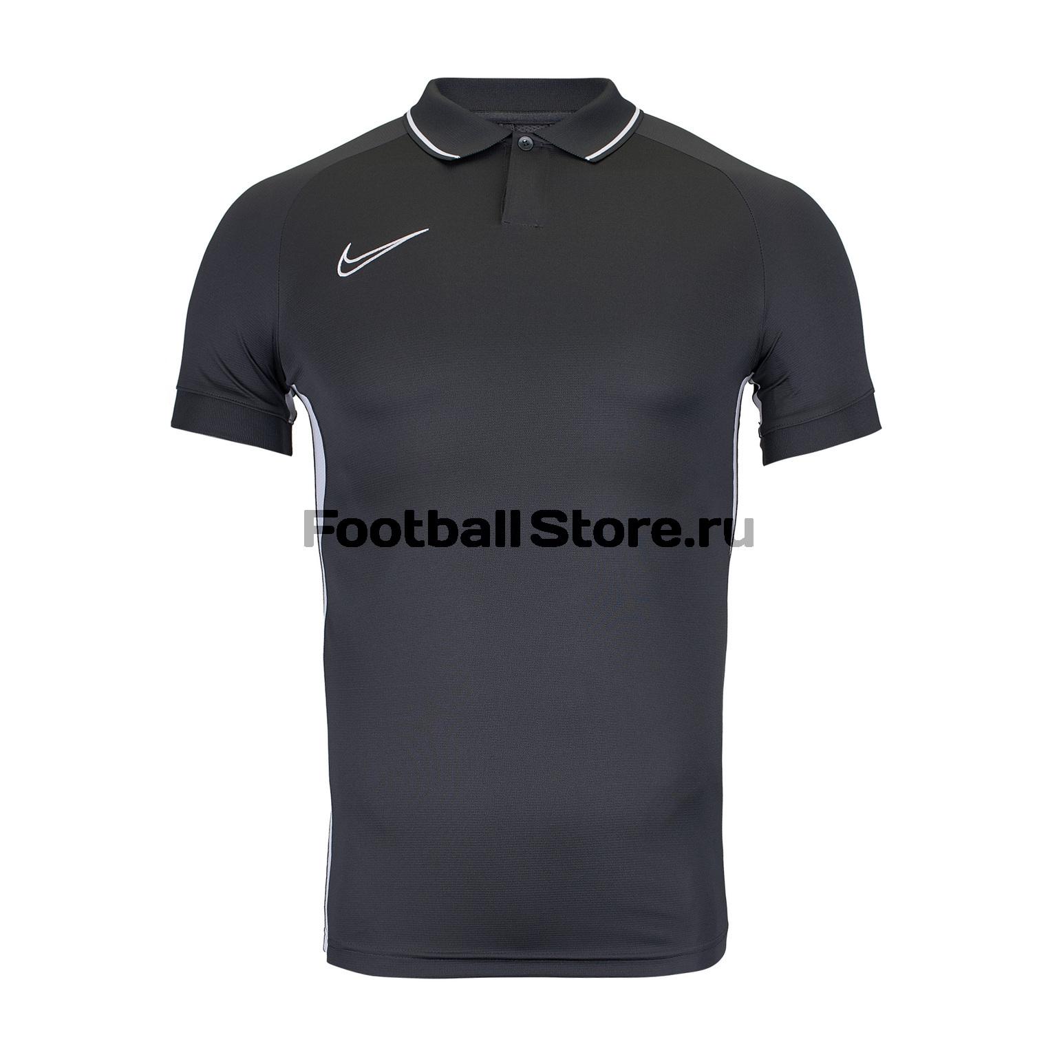 Поло Nike Dry Academy19 Polo BQ1496-060 цена