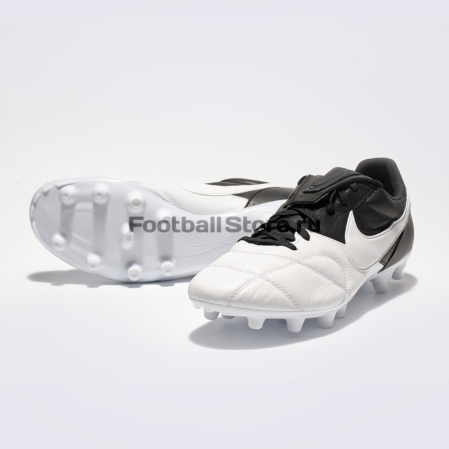 Бутсы Nike Premier II FG 917803-110 цена