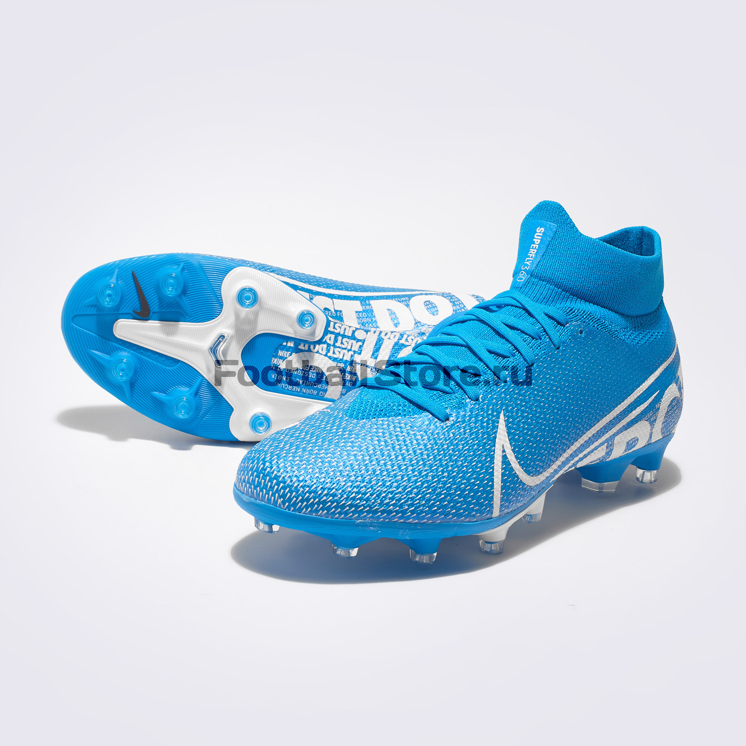 Бутсы Nike Superfly 7 Pro AG-Pro AT7893-414