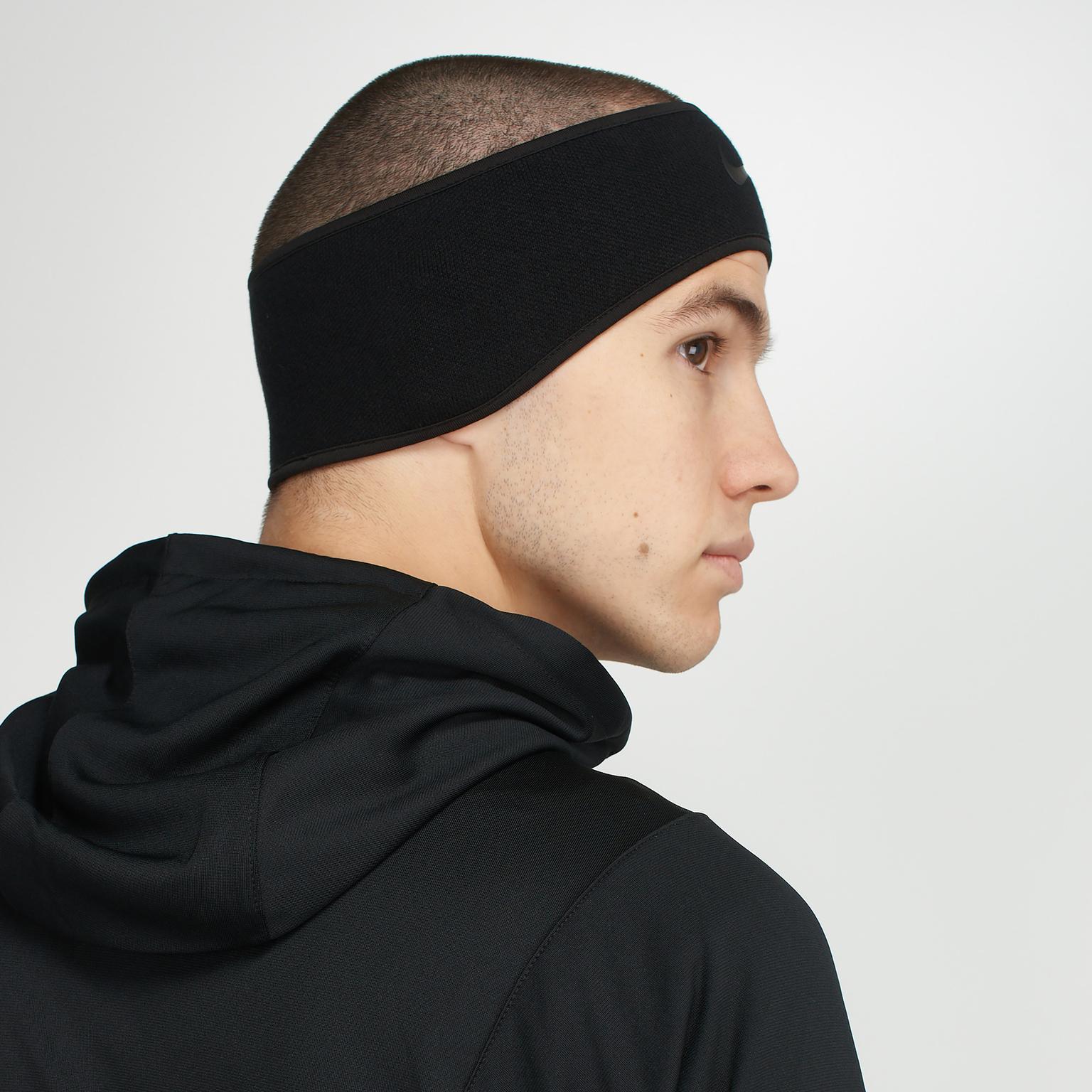 Повязка на голову Nike Knit Headbands N.000.3530.013.OS