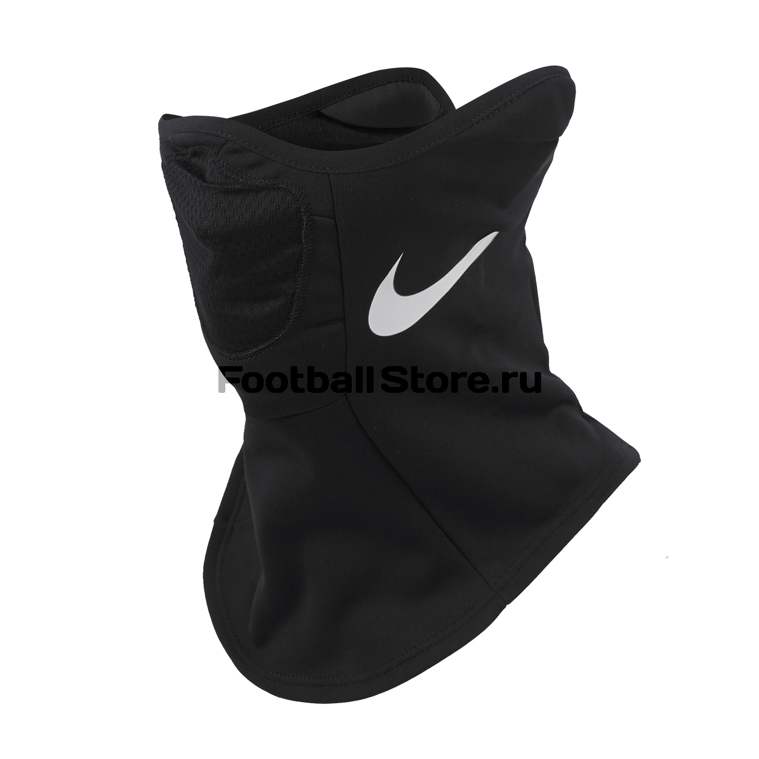 Повязка на шею Nike Strike Snood BQ5832-013 повязка на шею гейтор nike reversible neck warmer n wa 53 072 os