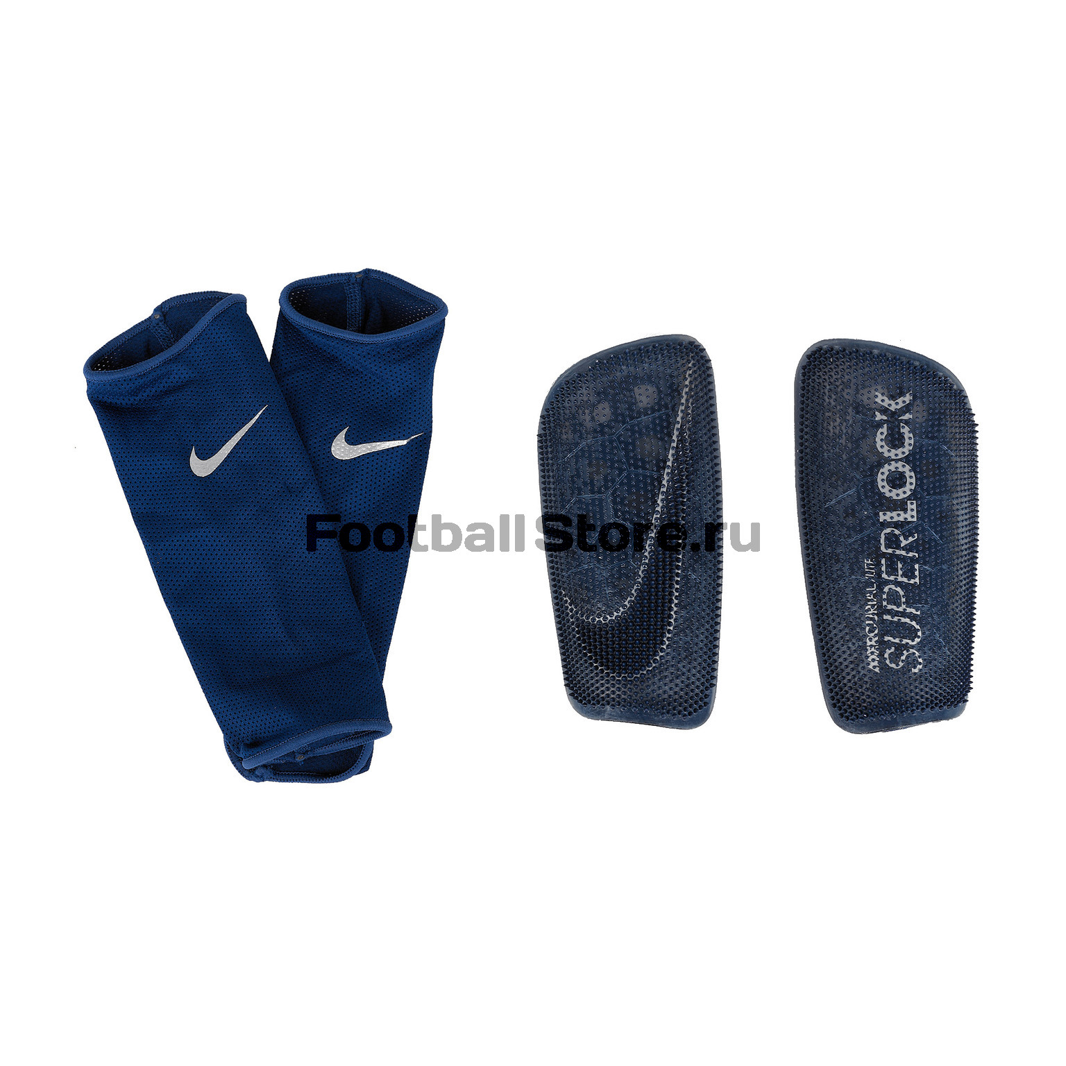 цена на Щитки Nike Mercurial Lite Superlock CK2167-493