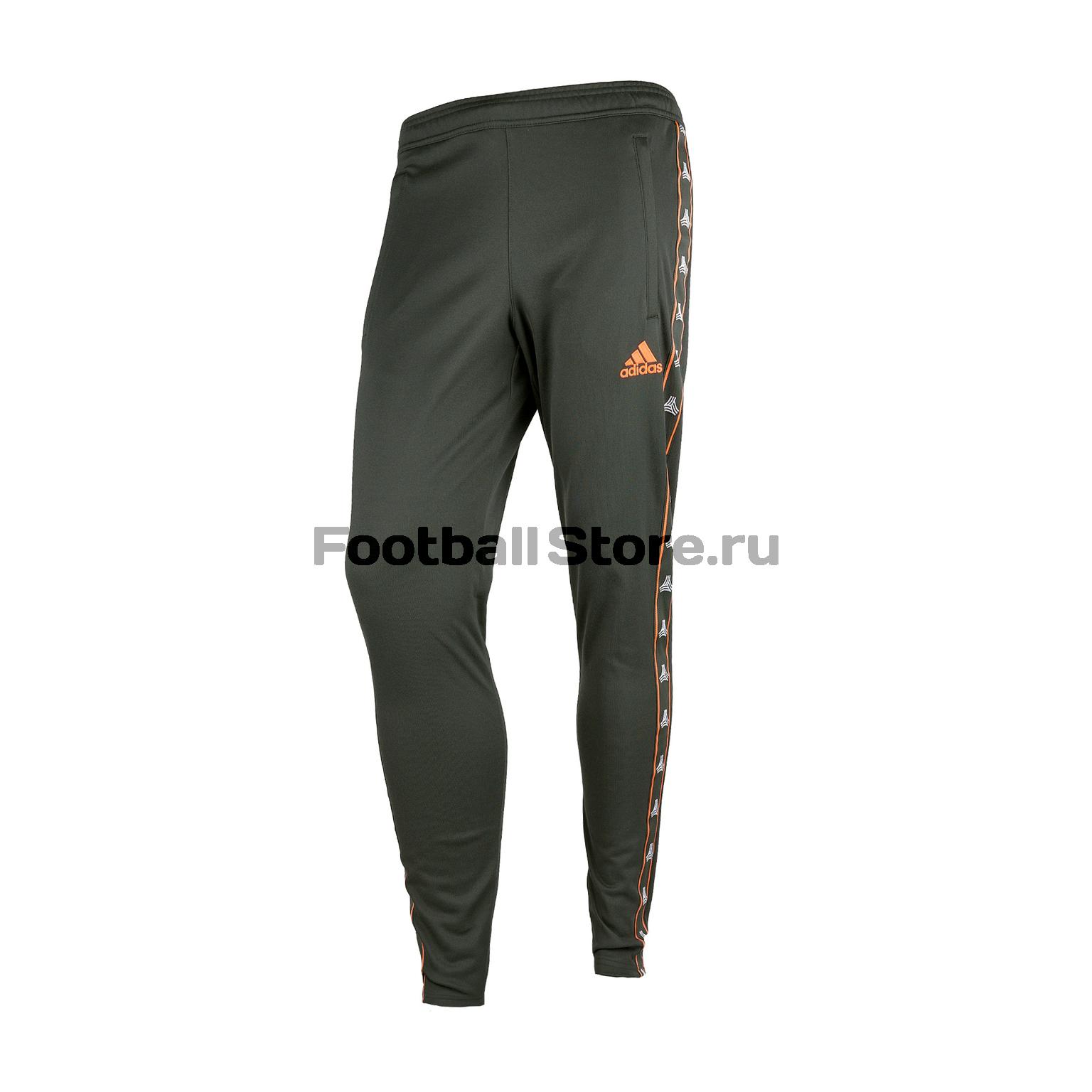 Брюки Adidas Tan Club Pant DZ9580 цена