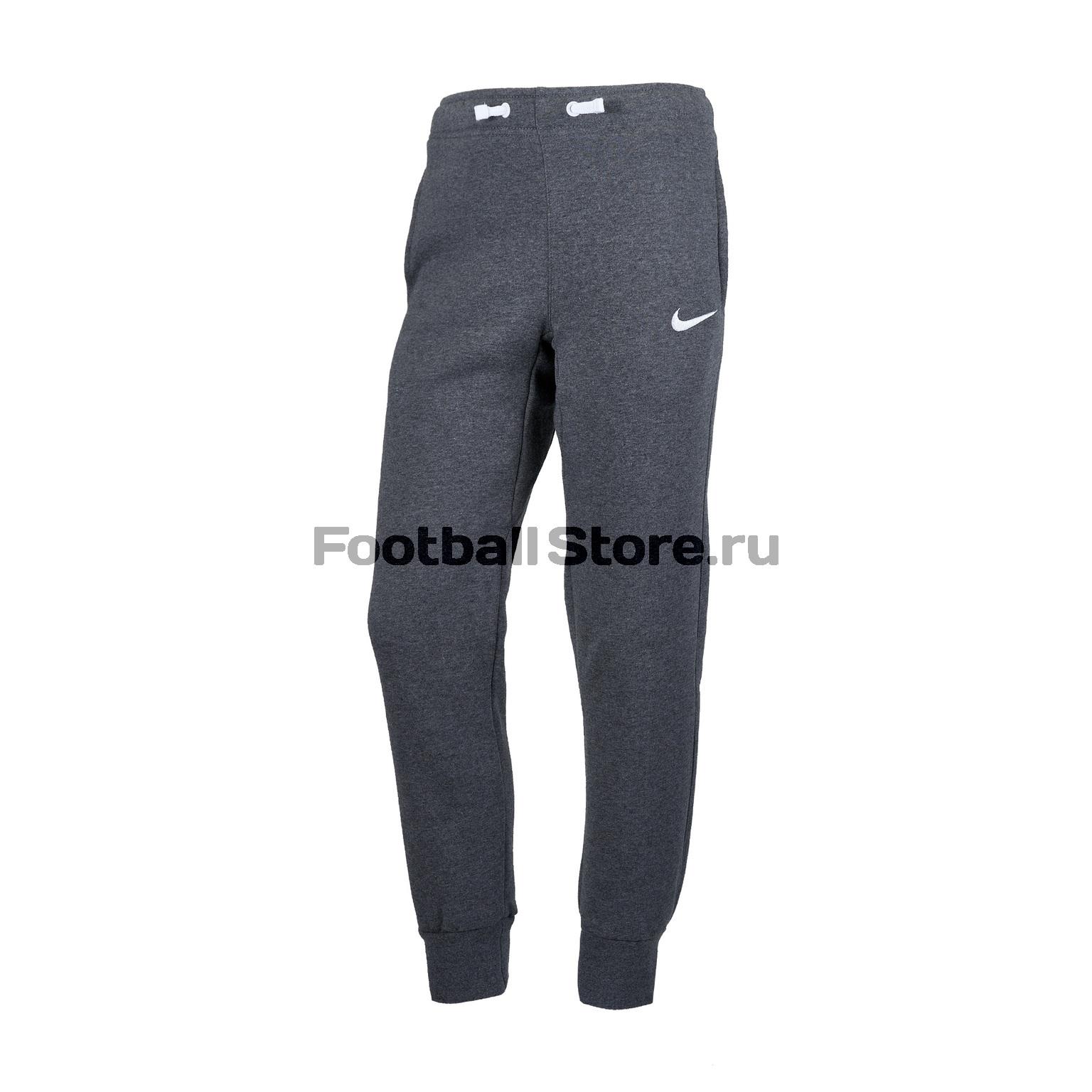 Брюки подростковые Nike Pant Club19 AJ1549-071 брюки подростковые вратарские umbro gk padded pant 64596u