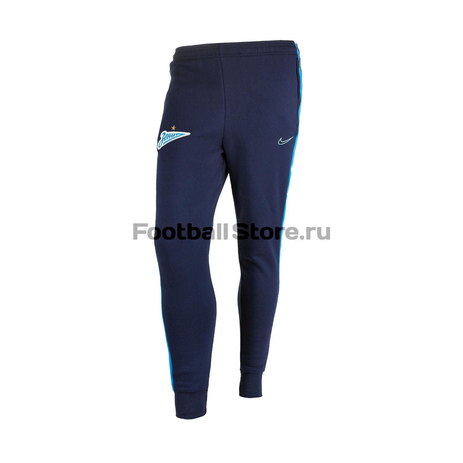 Брюки тренировочные Nike Zenit AV9922-498 цена