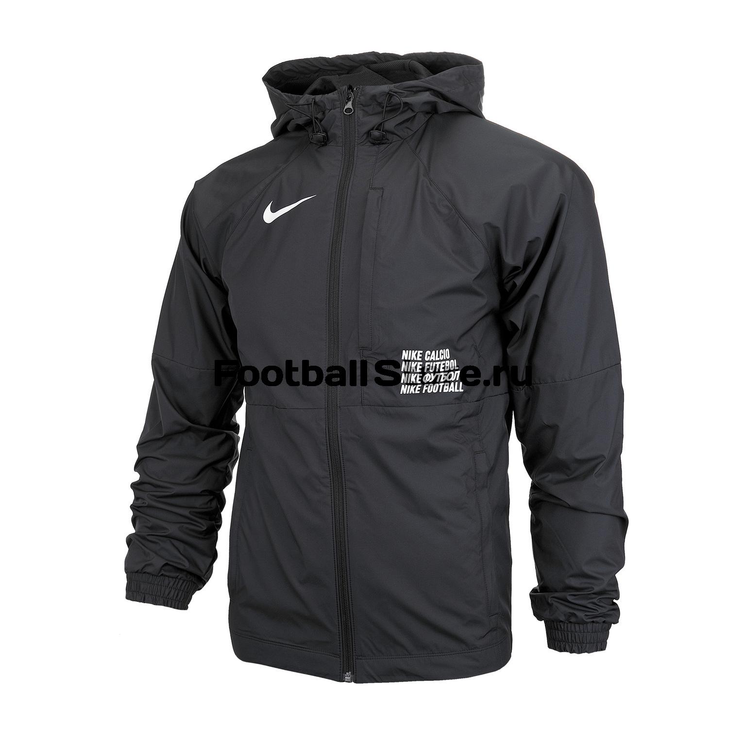 Куртка Nike F.C. CD6770-010