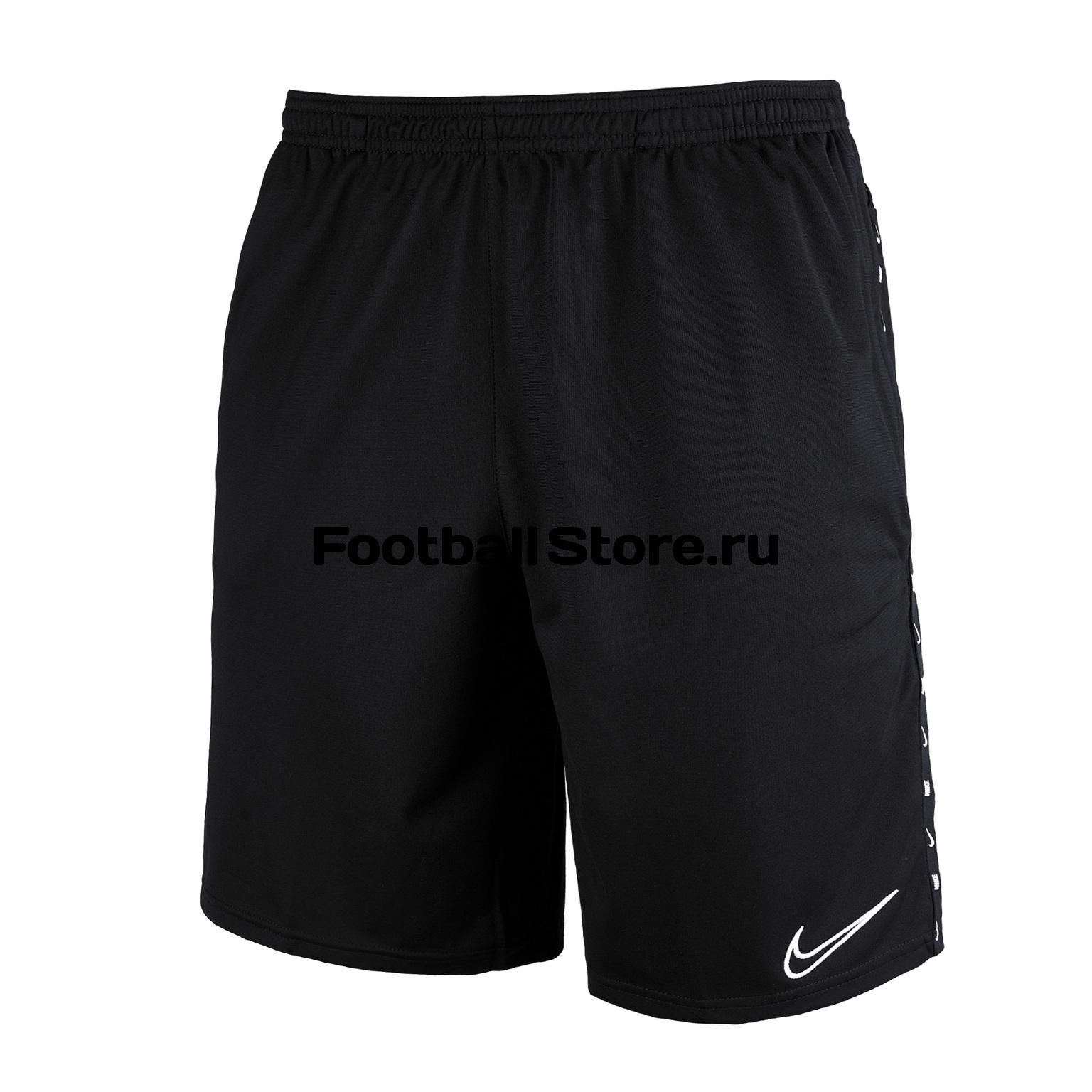 Шорты тренировочные Nike Dry Academy BV5831-011