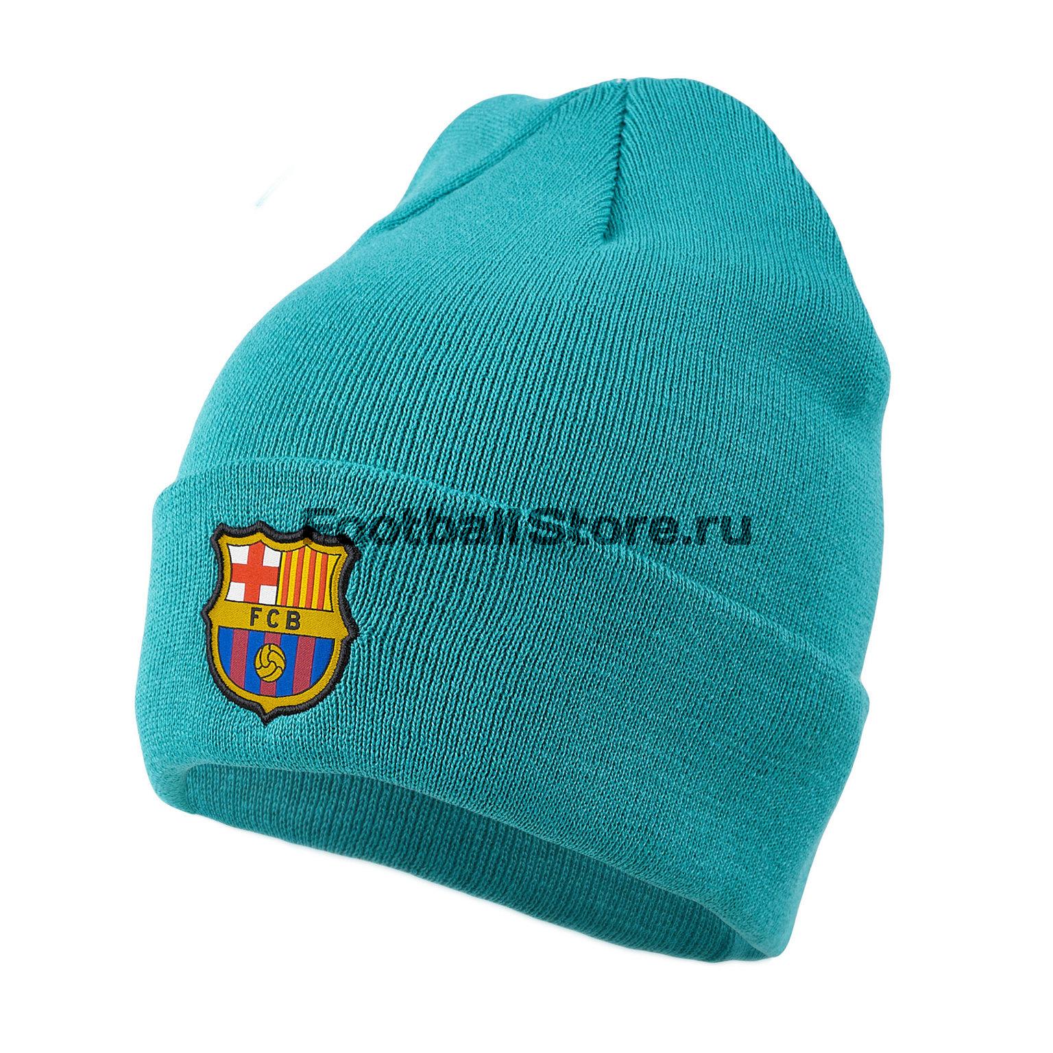 Шапка Nike Barcelona CK2299-309 цена