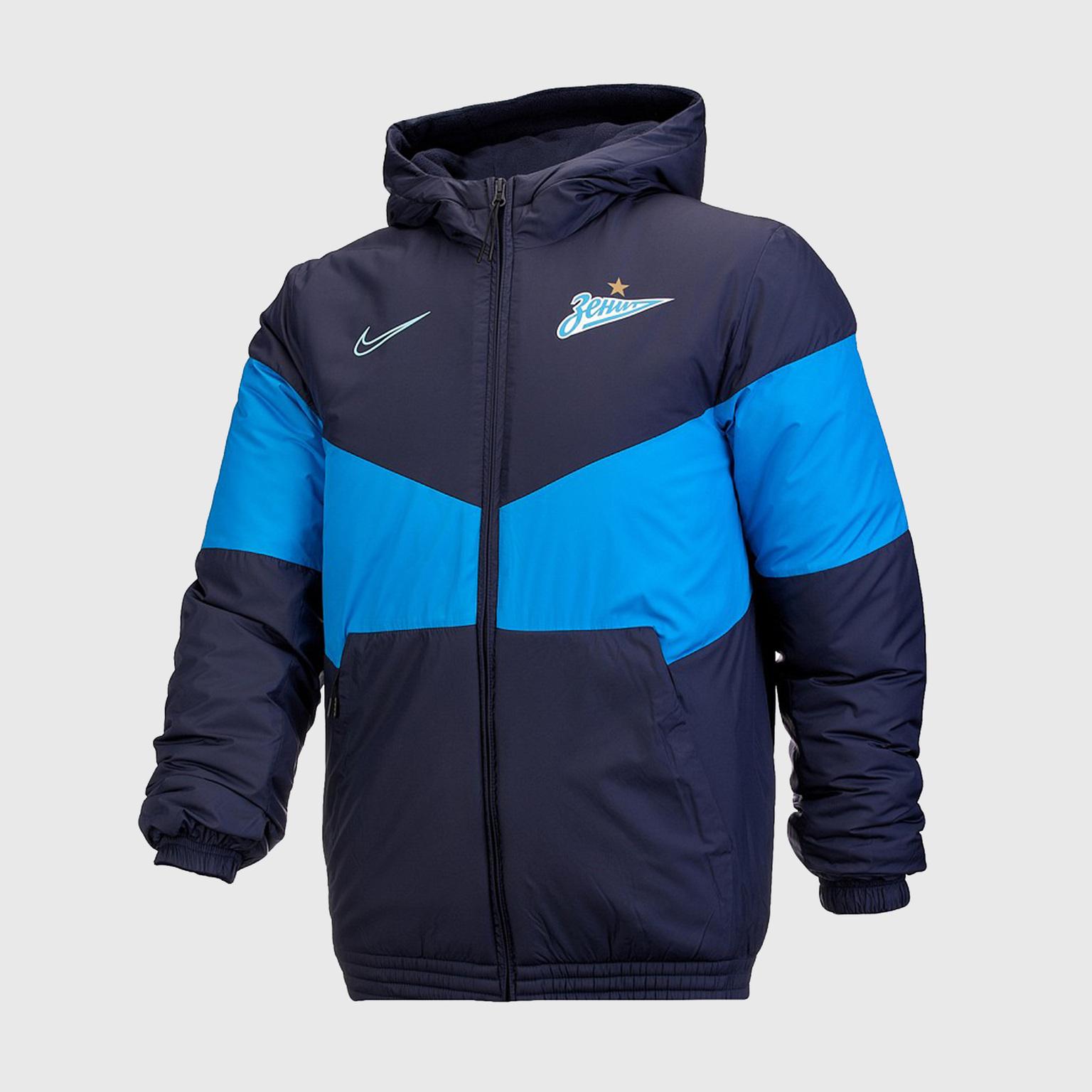 Куртка утепленная Nike Zenit AO9058-498 куртка утепленная подростковая nike цвет синий