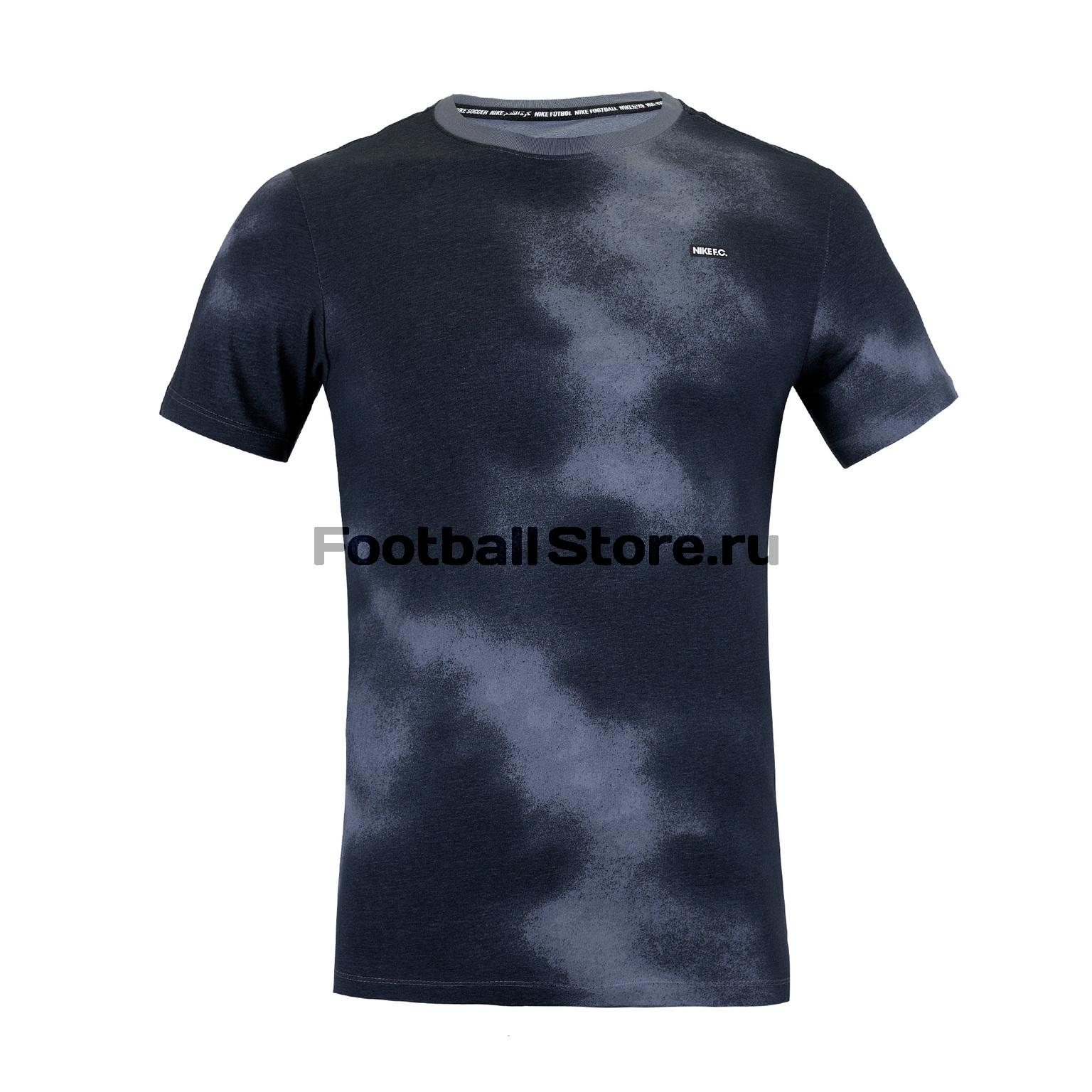 цена на Футболка Nike F.C. BQ4662-065