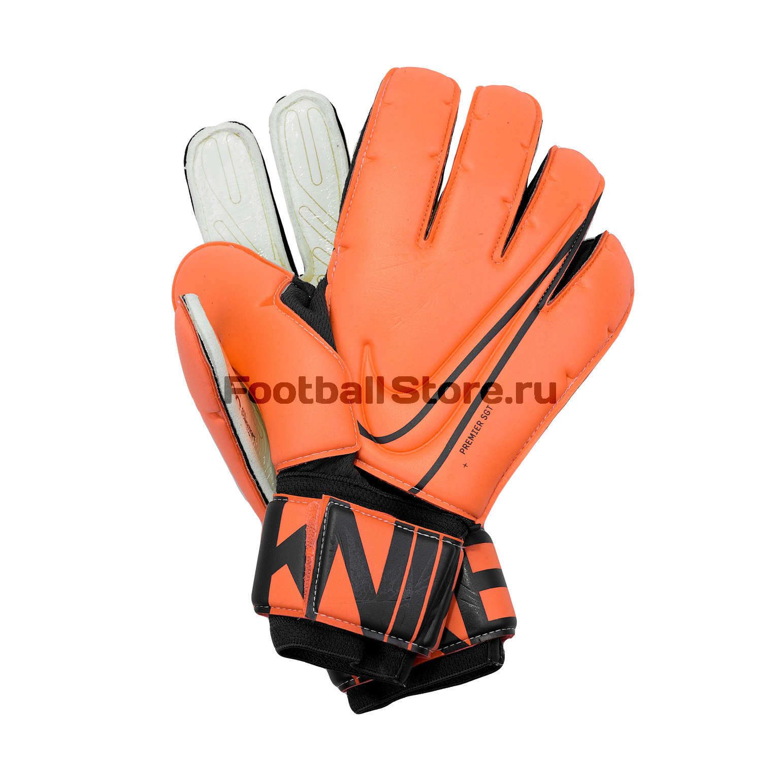 цена на Перчатки вратарские Nike Premier GS0387-892