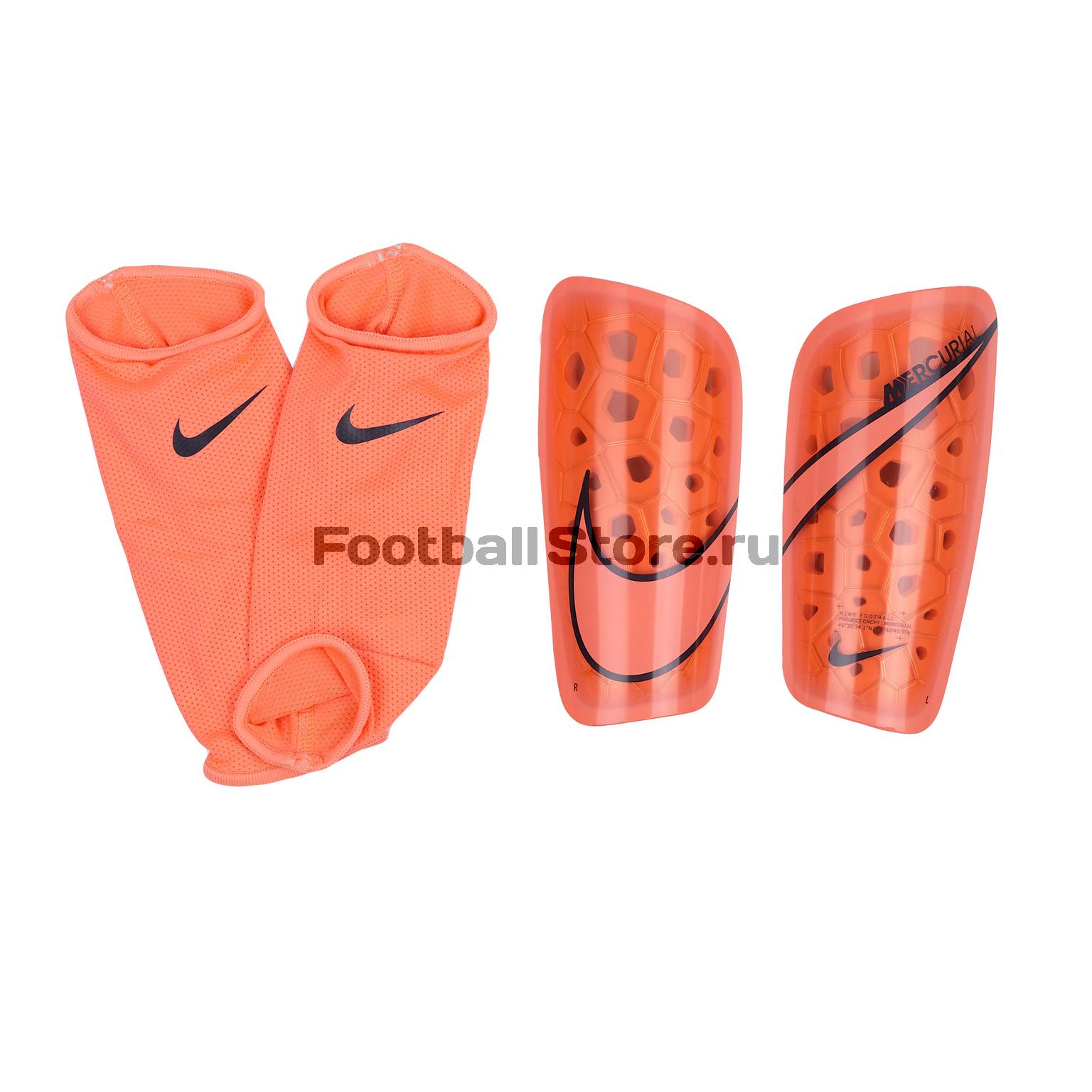 Щитки Nike Mercurial Lite GRD SP2120-892 щитки nike mercurial lite grd sp2120 704