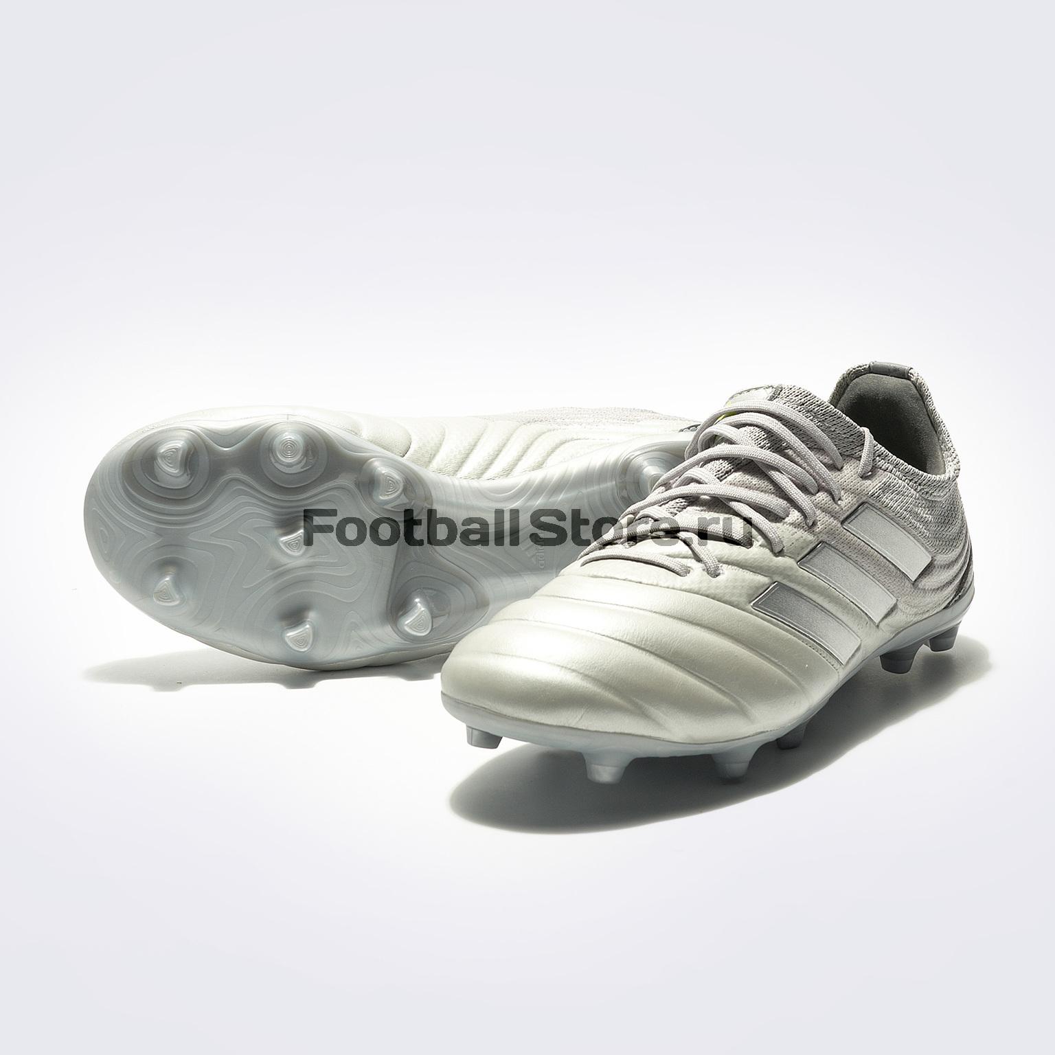 цена на Бутсы детские Adidas Copa 20.1 FG EF8320