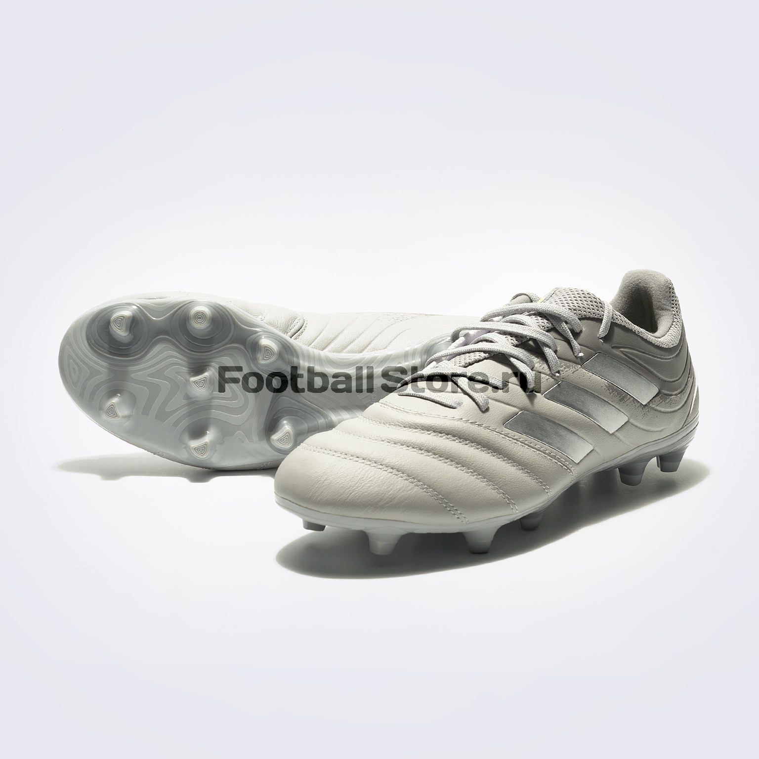 Бутсы Adidas Copa 20.3 FG EF8329