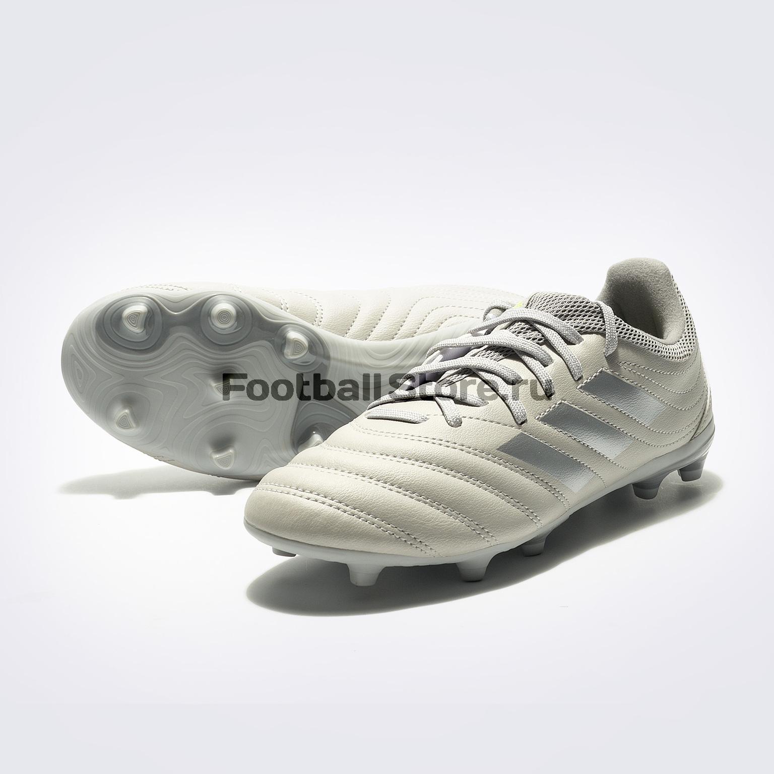 Бутсы детские Adidas Copa 20.3 FG EF8332