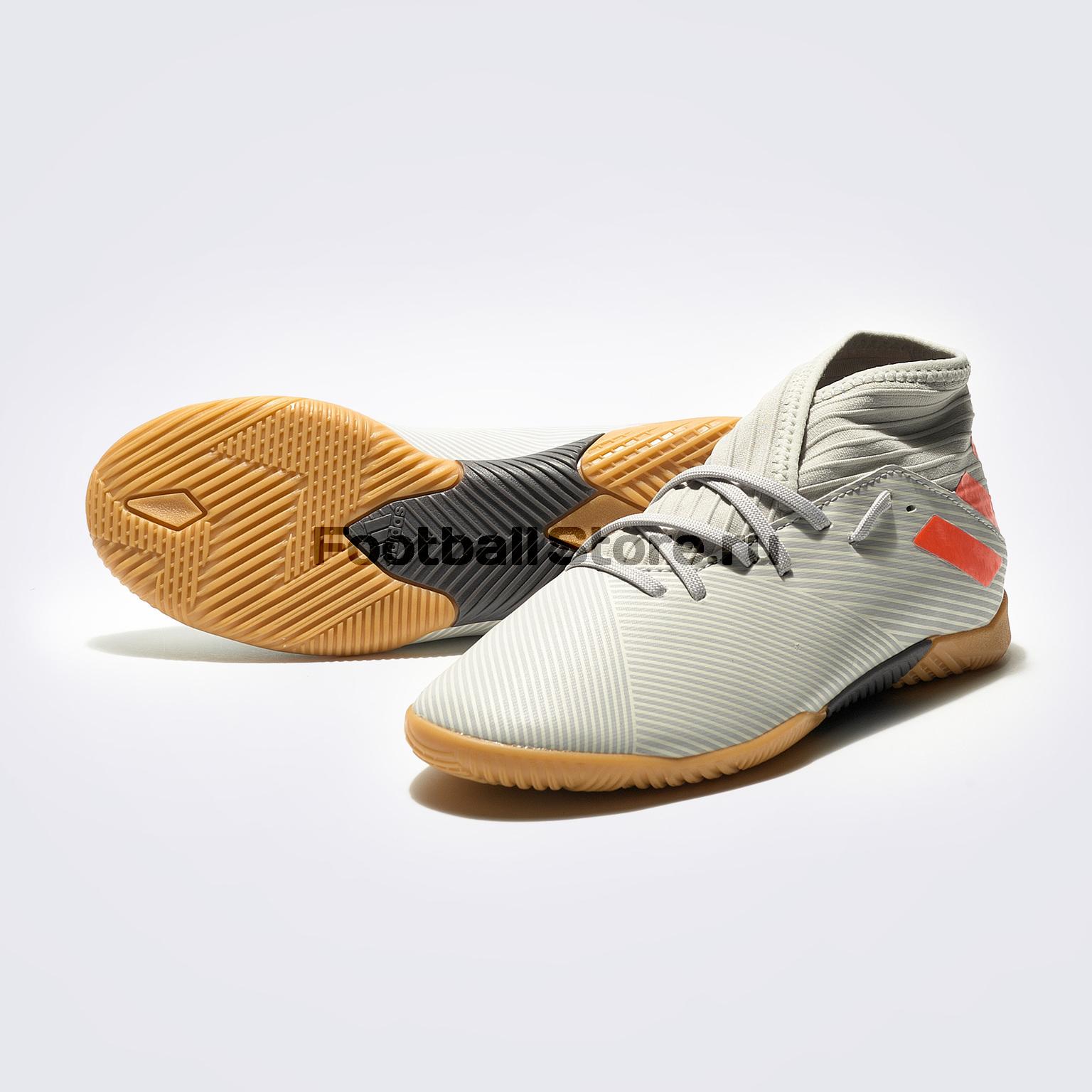 Футзалки детские Adidas Nemeziz 19.3 IN EF8304