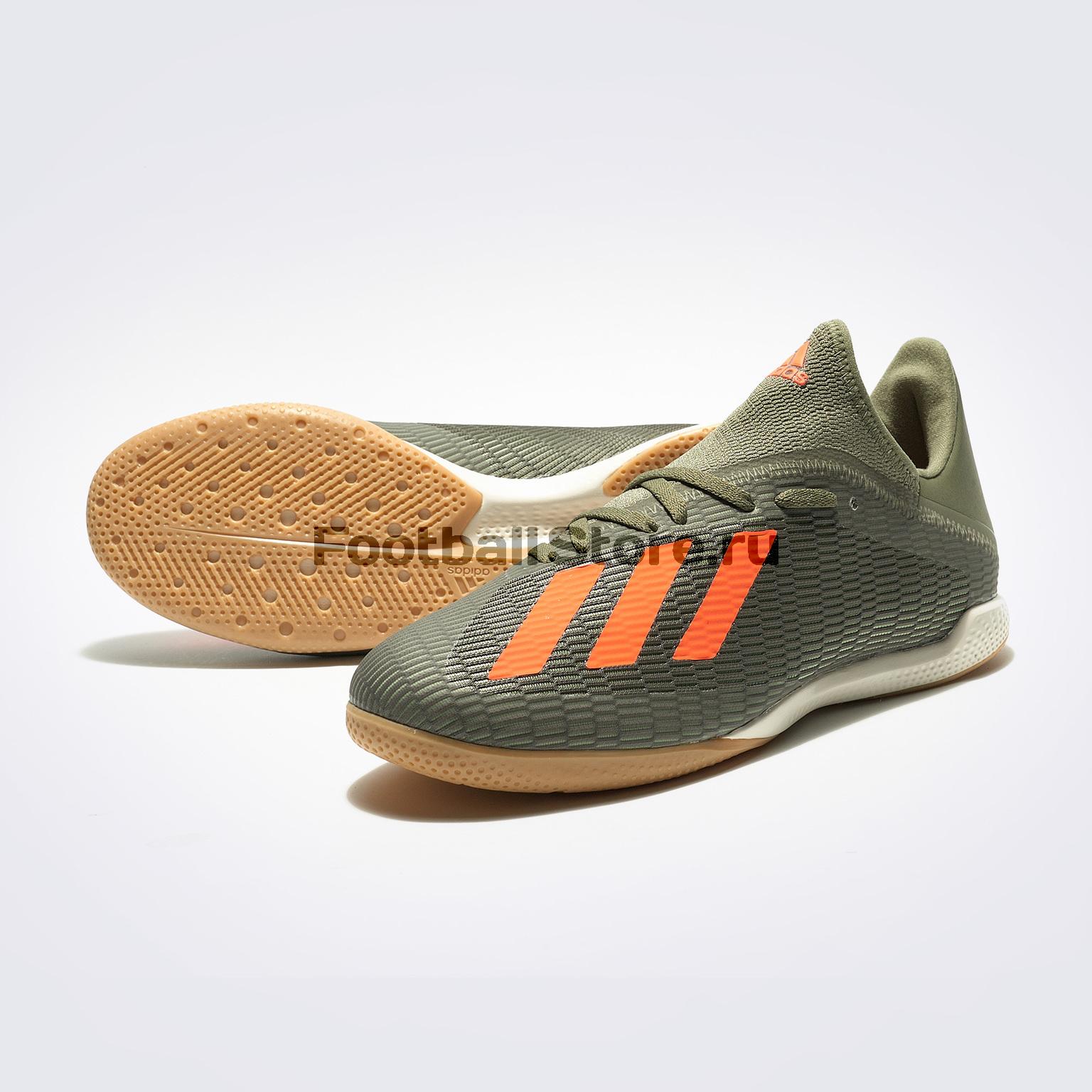 Футзалки Adidas X 19.3 IN EF8367