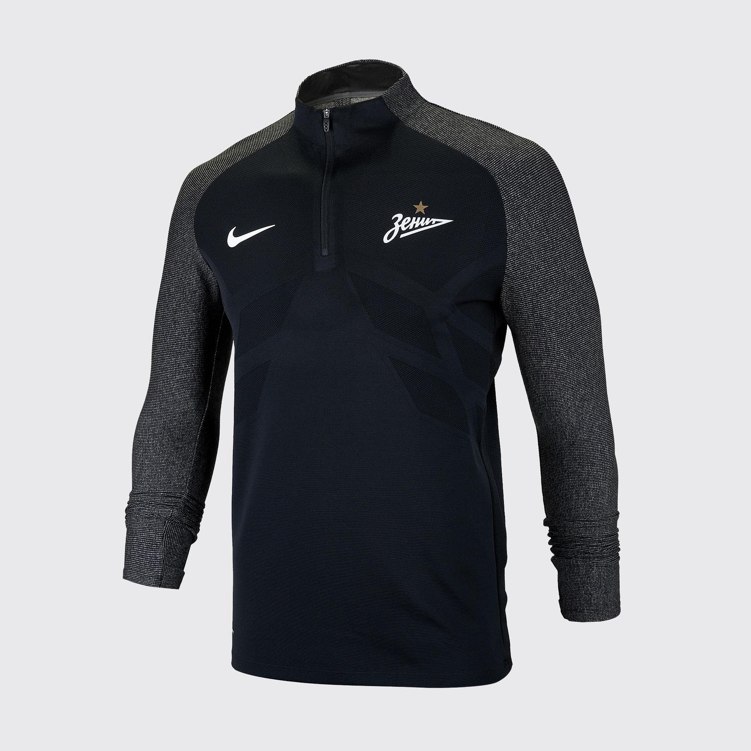 Свитер тренировочный Nike Zenit 858872-010