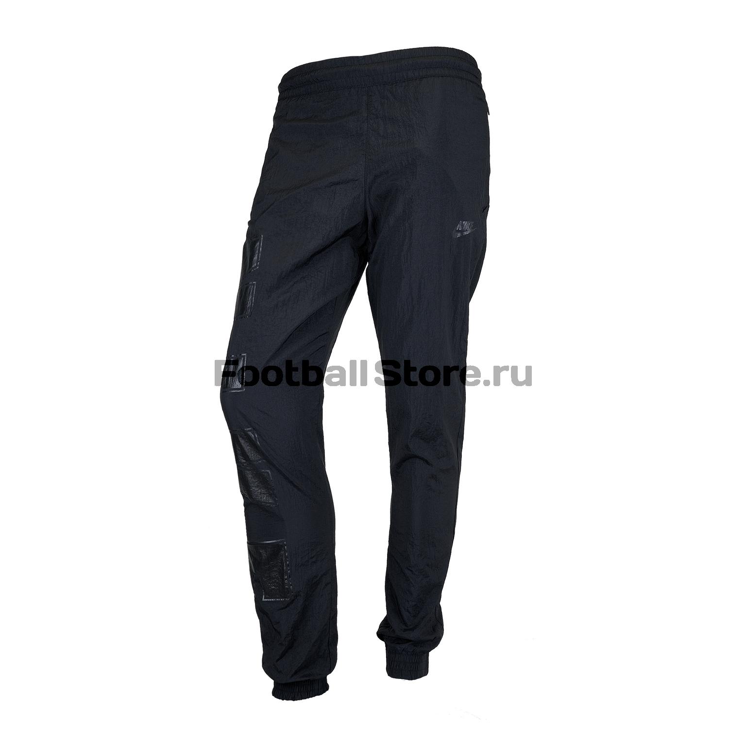 купить Брюки Nike Woven Pants CT2532-010 дешево