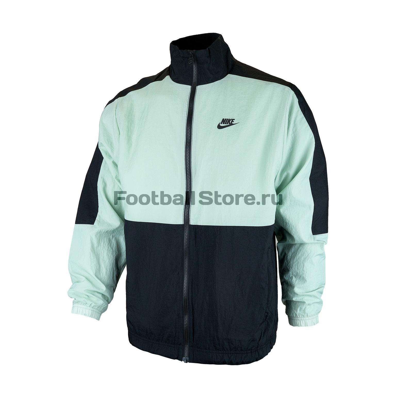 Куртка Nike SC Woven Jacket CT2531-011