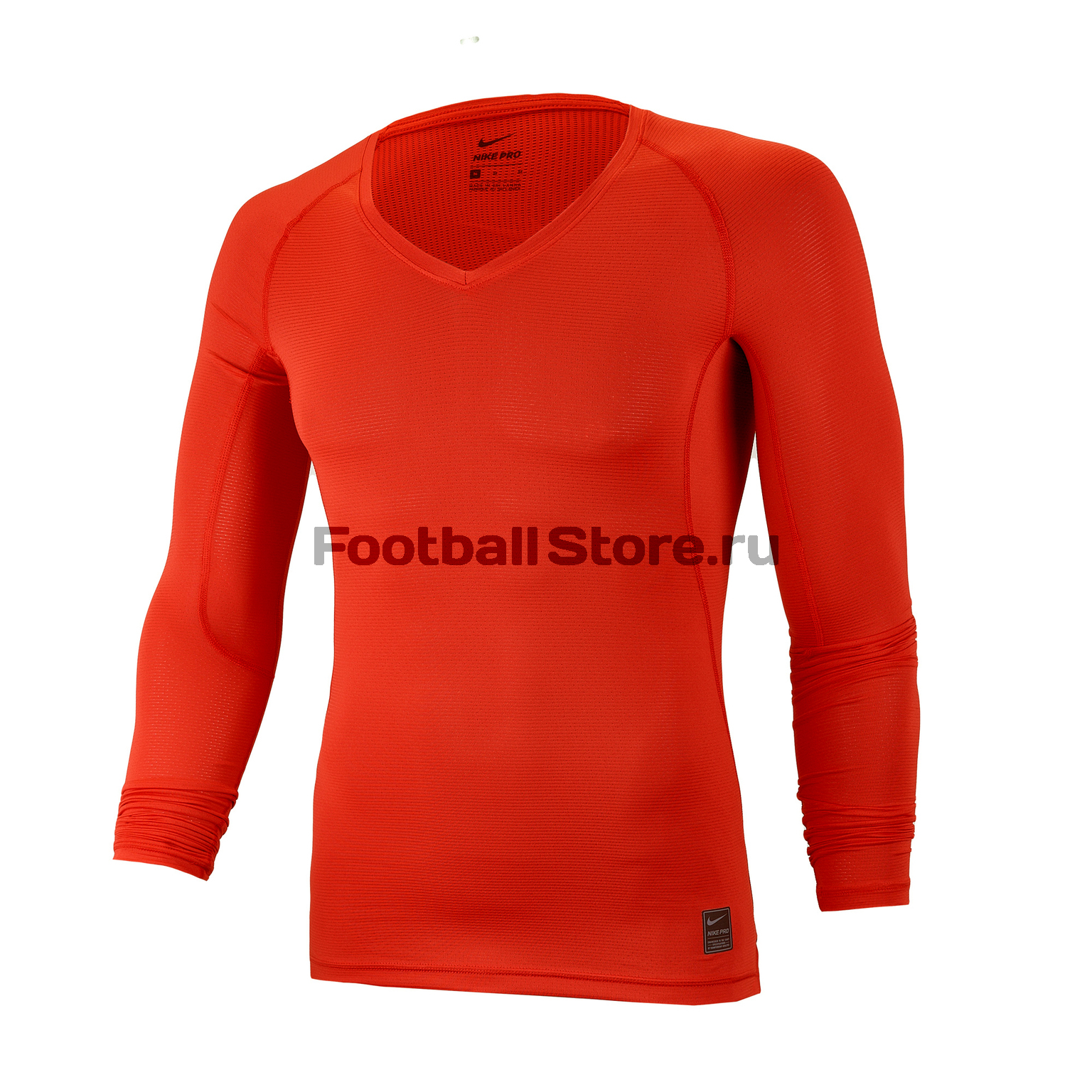 Белье футболка Nike GFA Hypercool Compression 927209-657