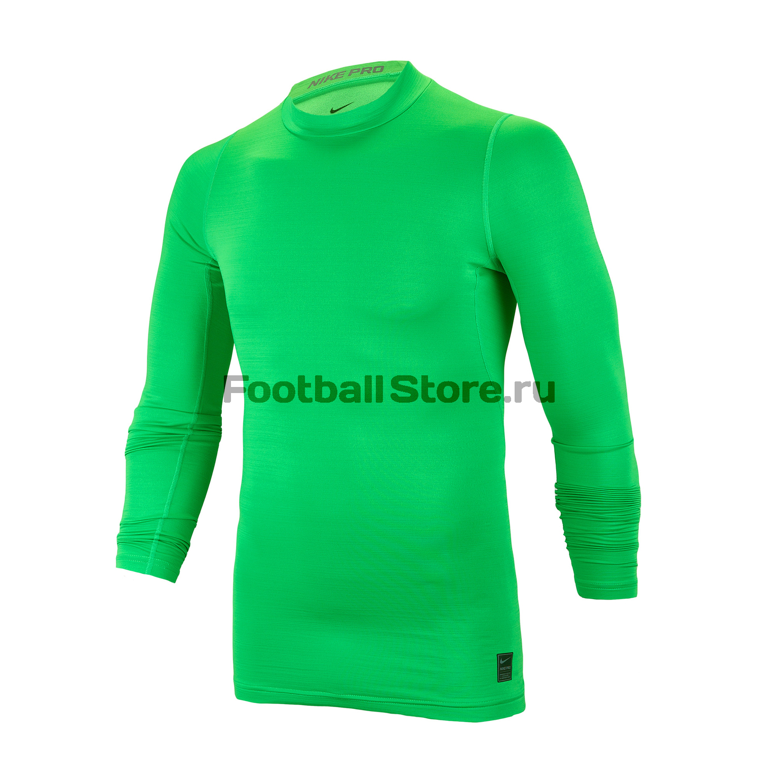 Белье футболка Nike GFA 927213-329 белье футболка nike dry park first layer av2609 329