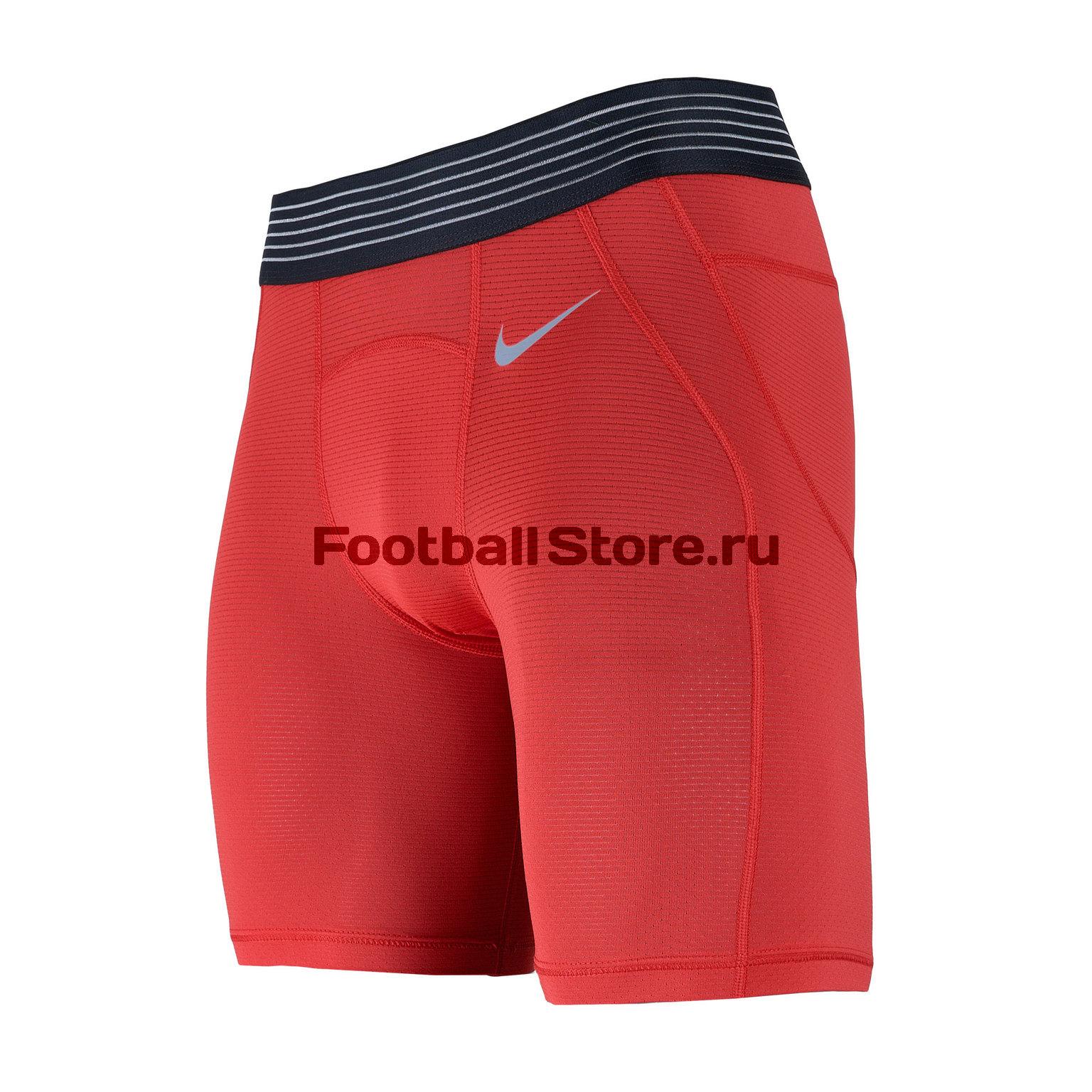 Белье шорты Nike GFA 927205-658