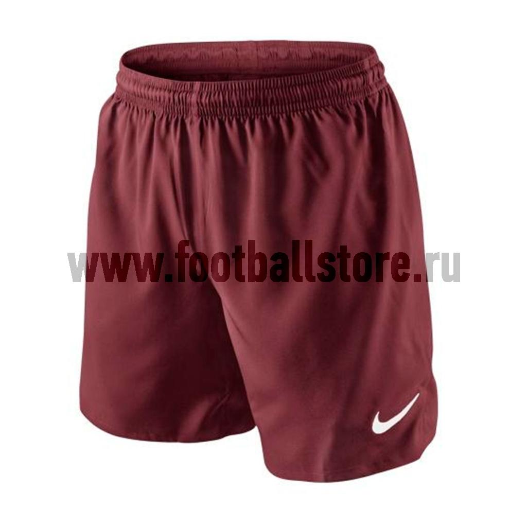 Шорты Nike Шорты игровые Nike Classic Woven Short Lined 473828-677