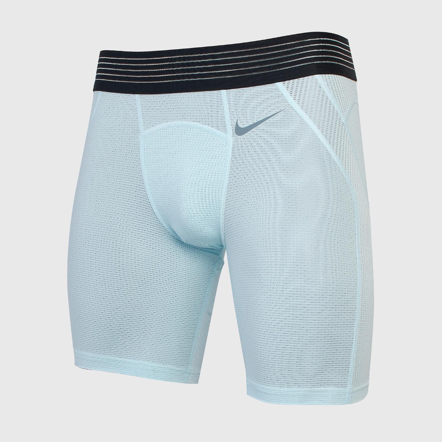 Белье шорты Nike GFA Hypercool 881771-411