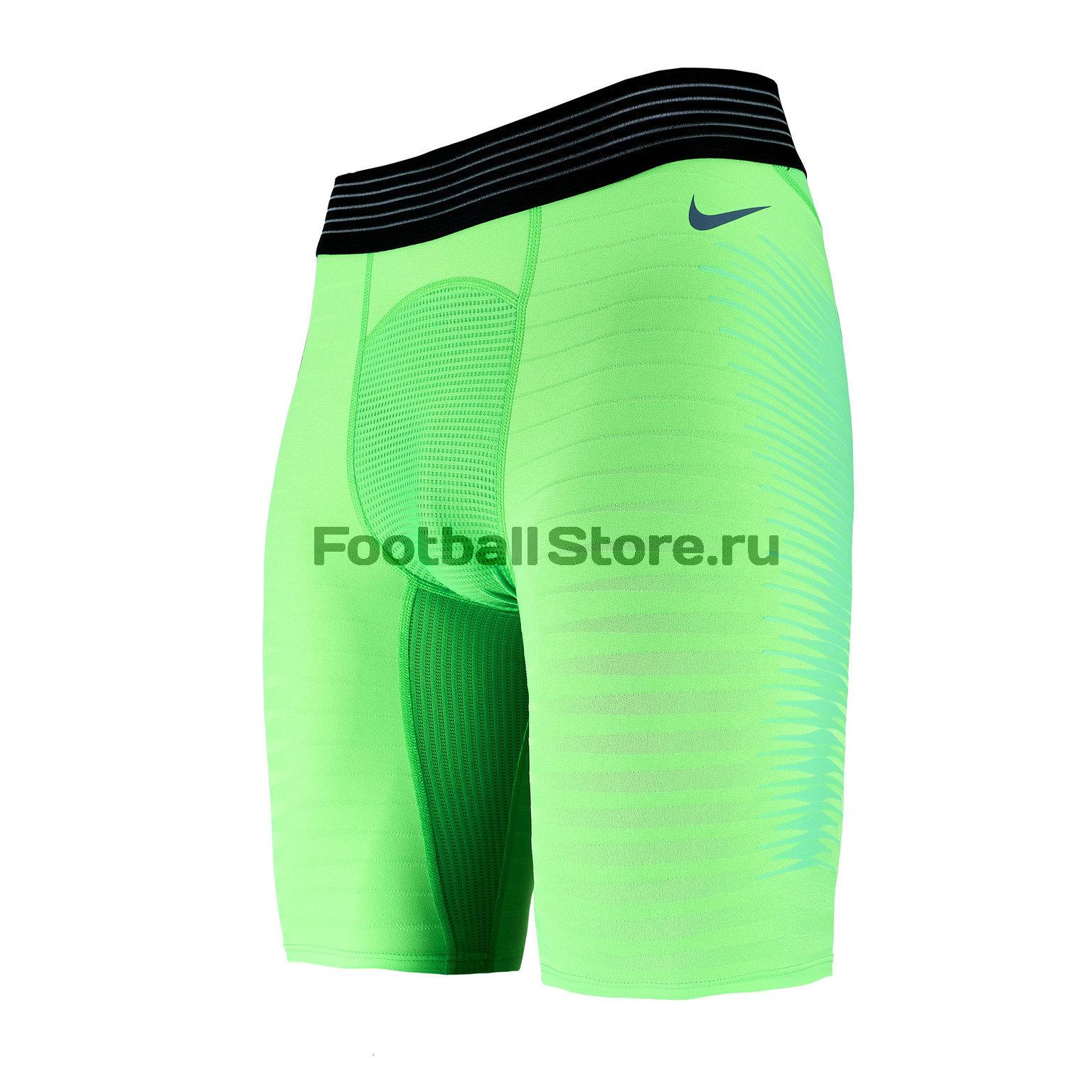 Белье шорты Nike GFA Slider 923085-398