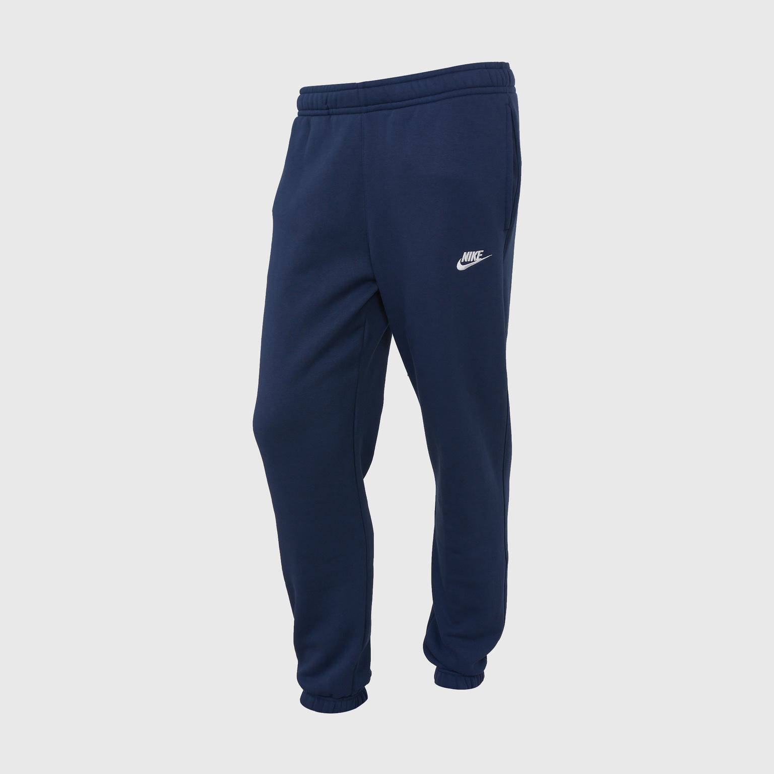 Брюки Nike Club Pant BV2737-410 цена