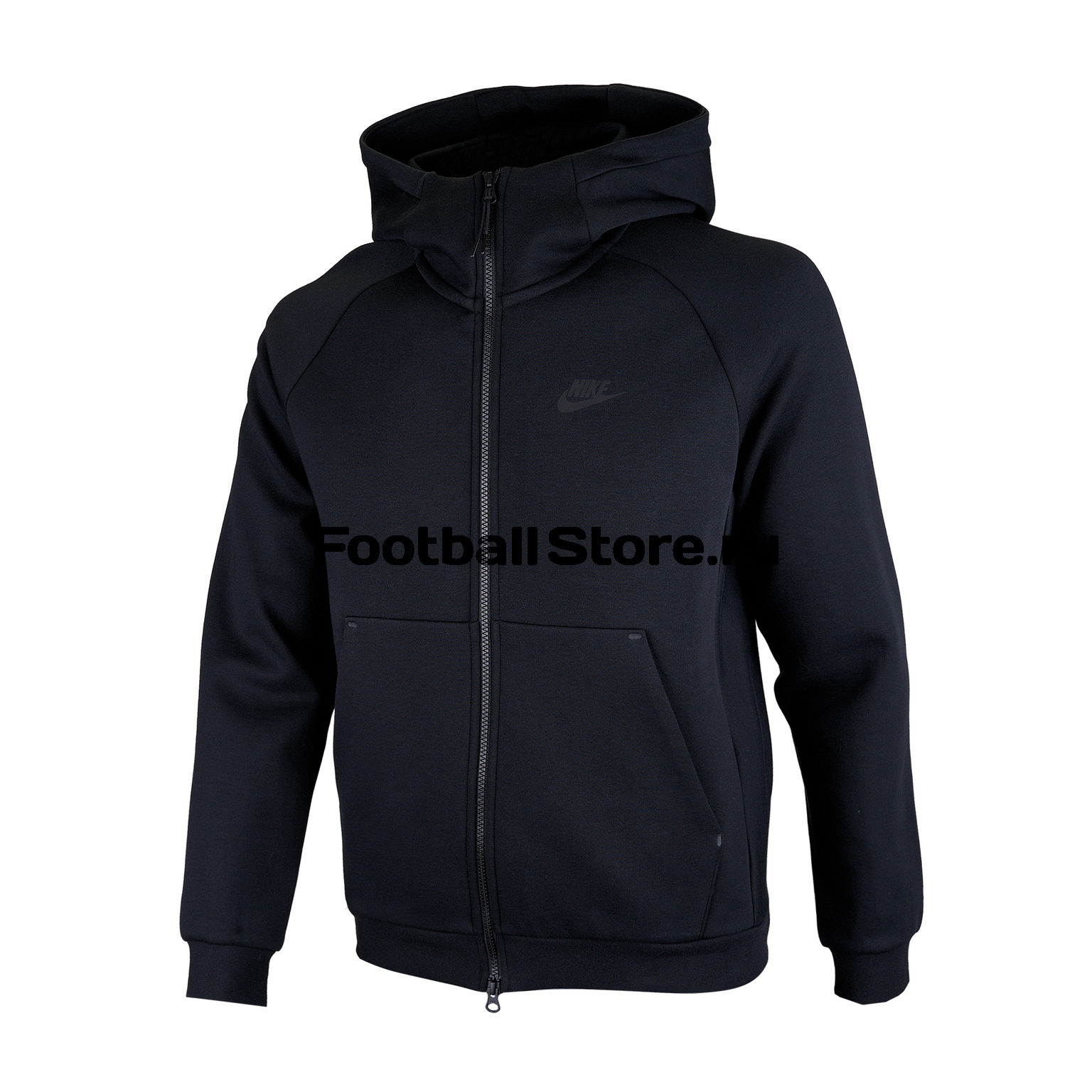 Толстовка Nike Hoodie Winter BV3701-010 толстовка nike nsw club hoodie 804346 010
