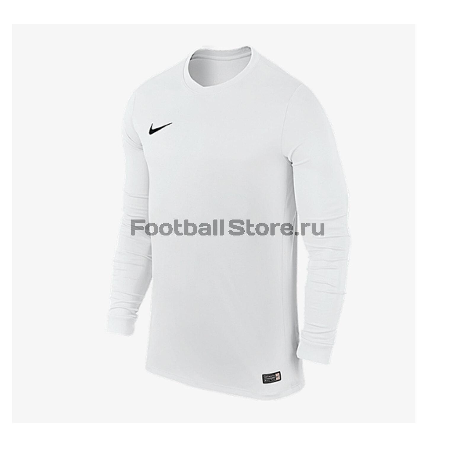 Футболка игровая подростковая Nike Park VI JSY 725970-100 цена