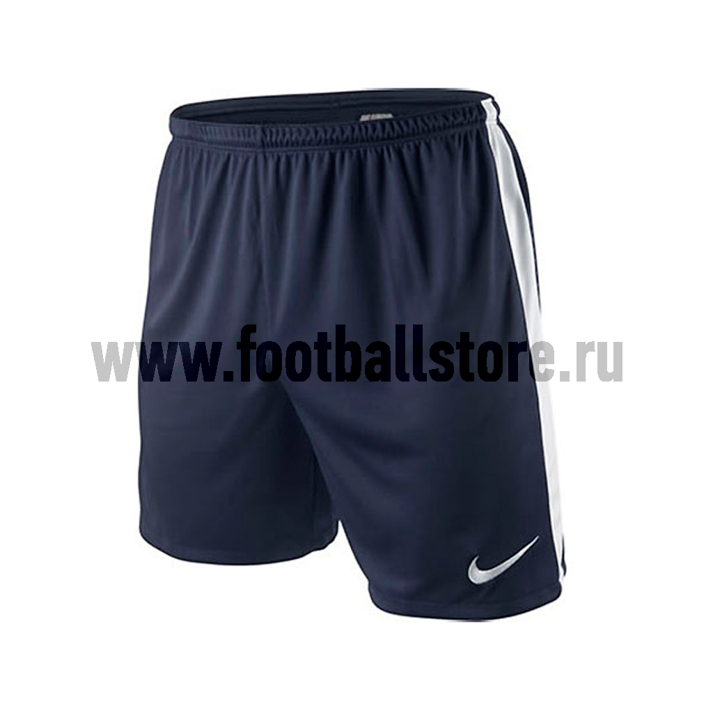 Шорты Nike Шорты Nike Dri-Fit Knit Short WO/B 413155-411