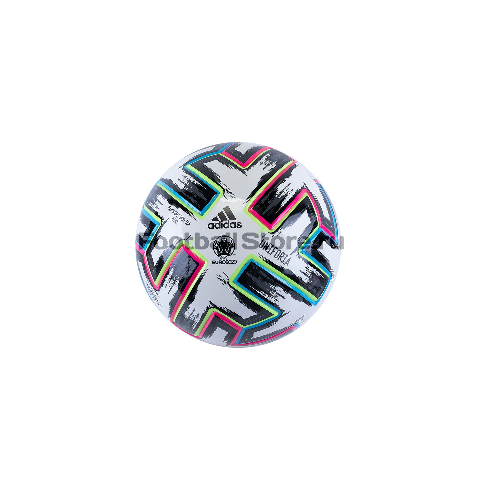 Мяч сувенирный Adidas Uniforia Mini FH7342
