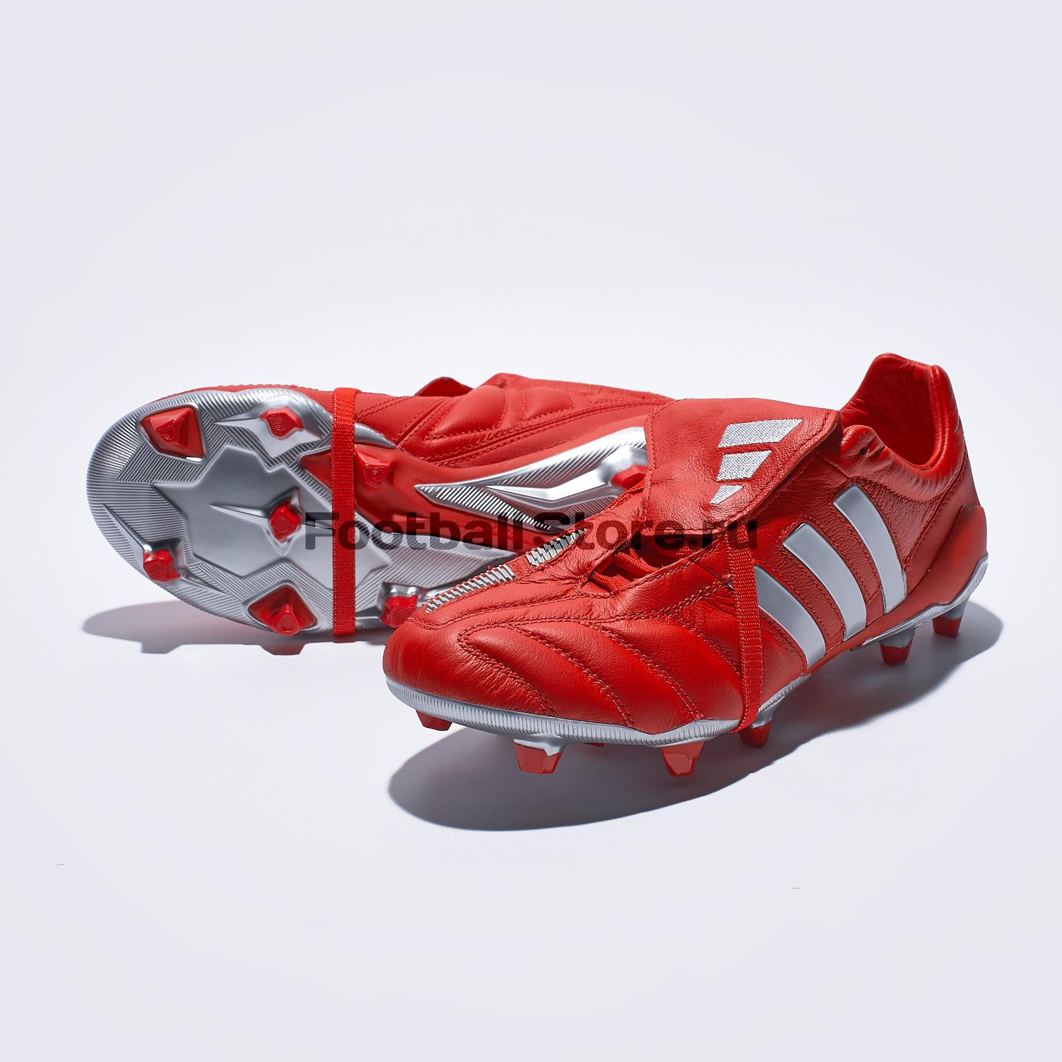 Бутсы Adidas Predator Mania FG EF3658