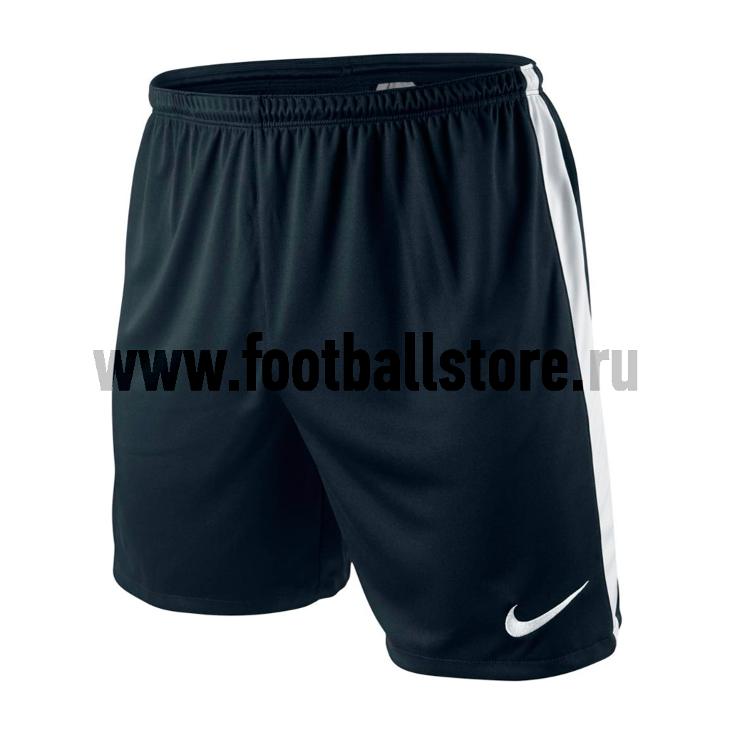 Шорты Nike Шорты Nike dri-fit knit short