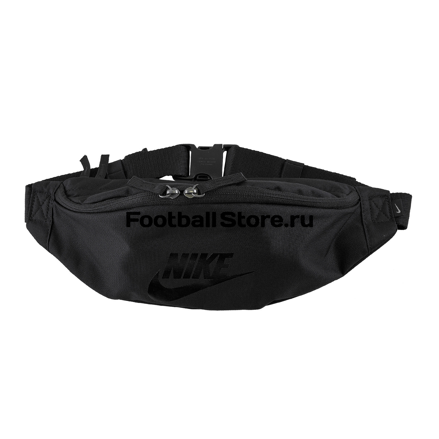 Сумка на пояс Nike Heritage Hip Pack BA5750-018 nike сумка на пояс nike