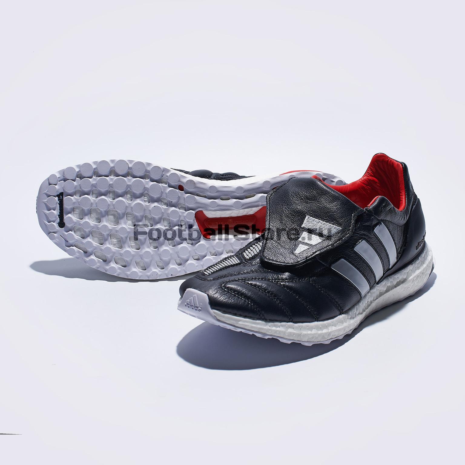 Футбольная обувь Adidas Predator Mania TR EF4015